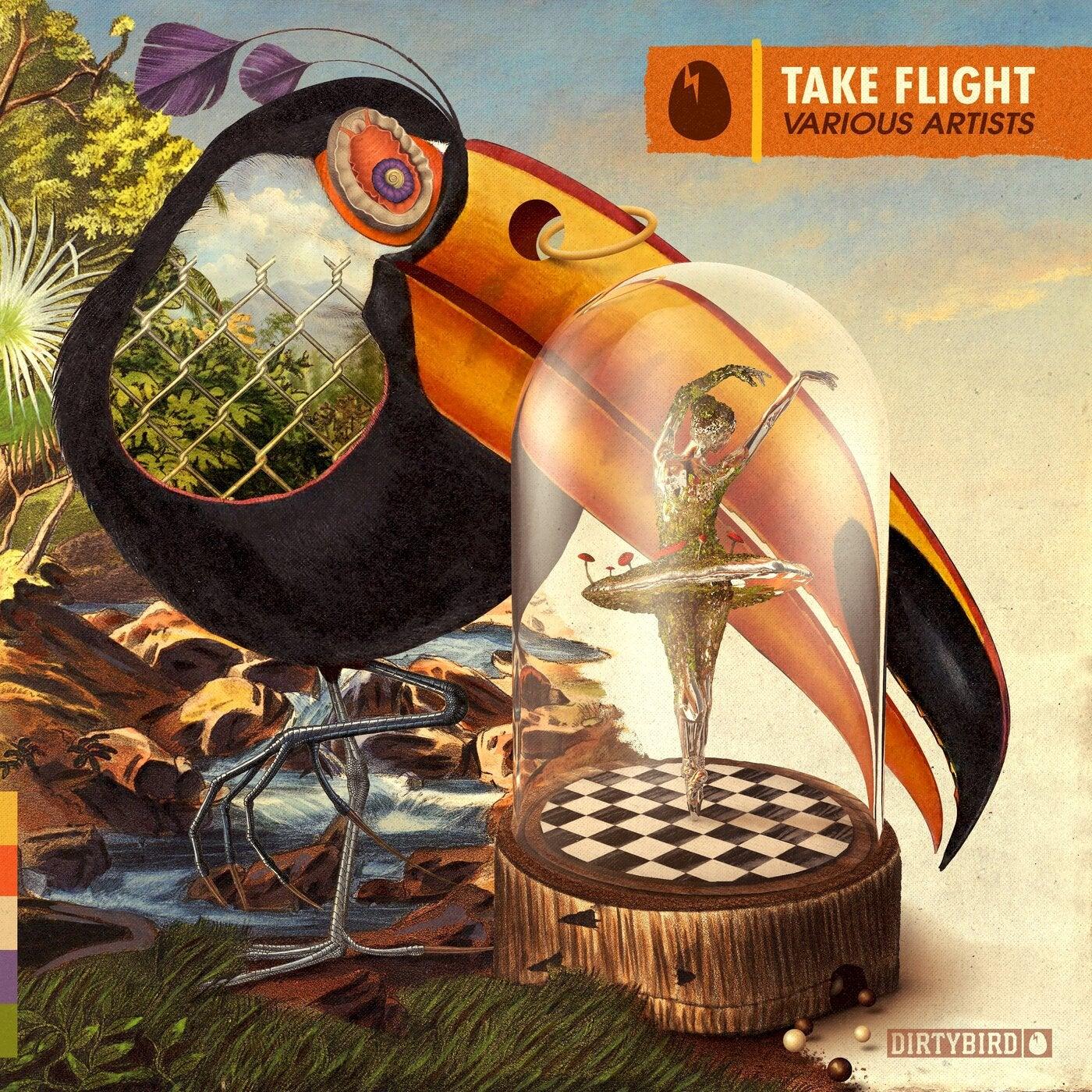 Let's Get High (Original Mix)