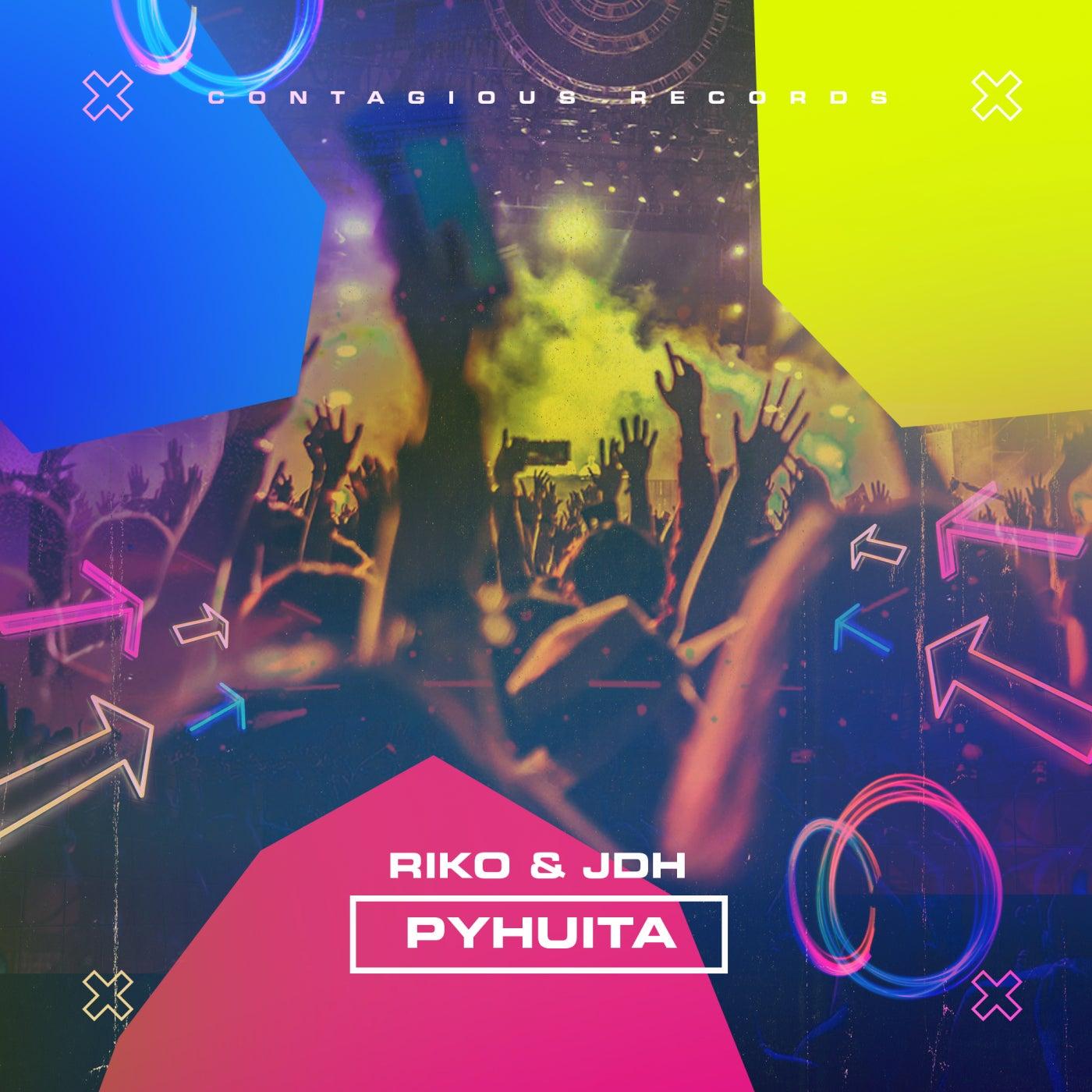 PYHUITA (Extended Mix)