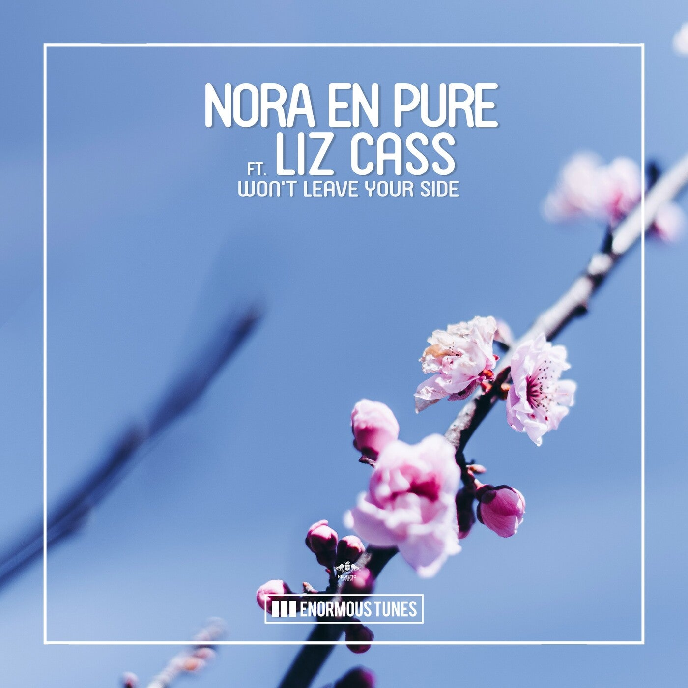 Won't Leave Your Side feat. Liz Cass (Extended Mix)