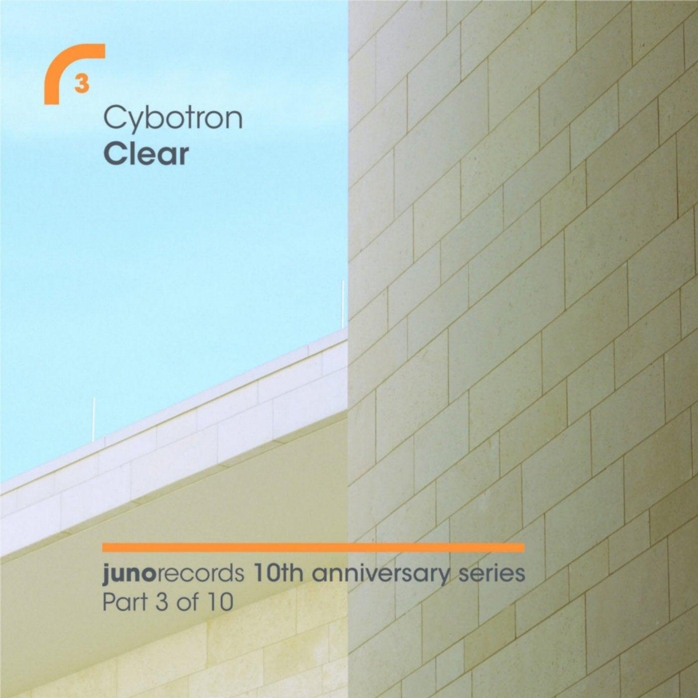 Clear (Original 1983 Mix)