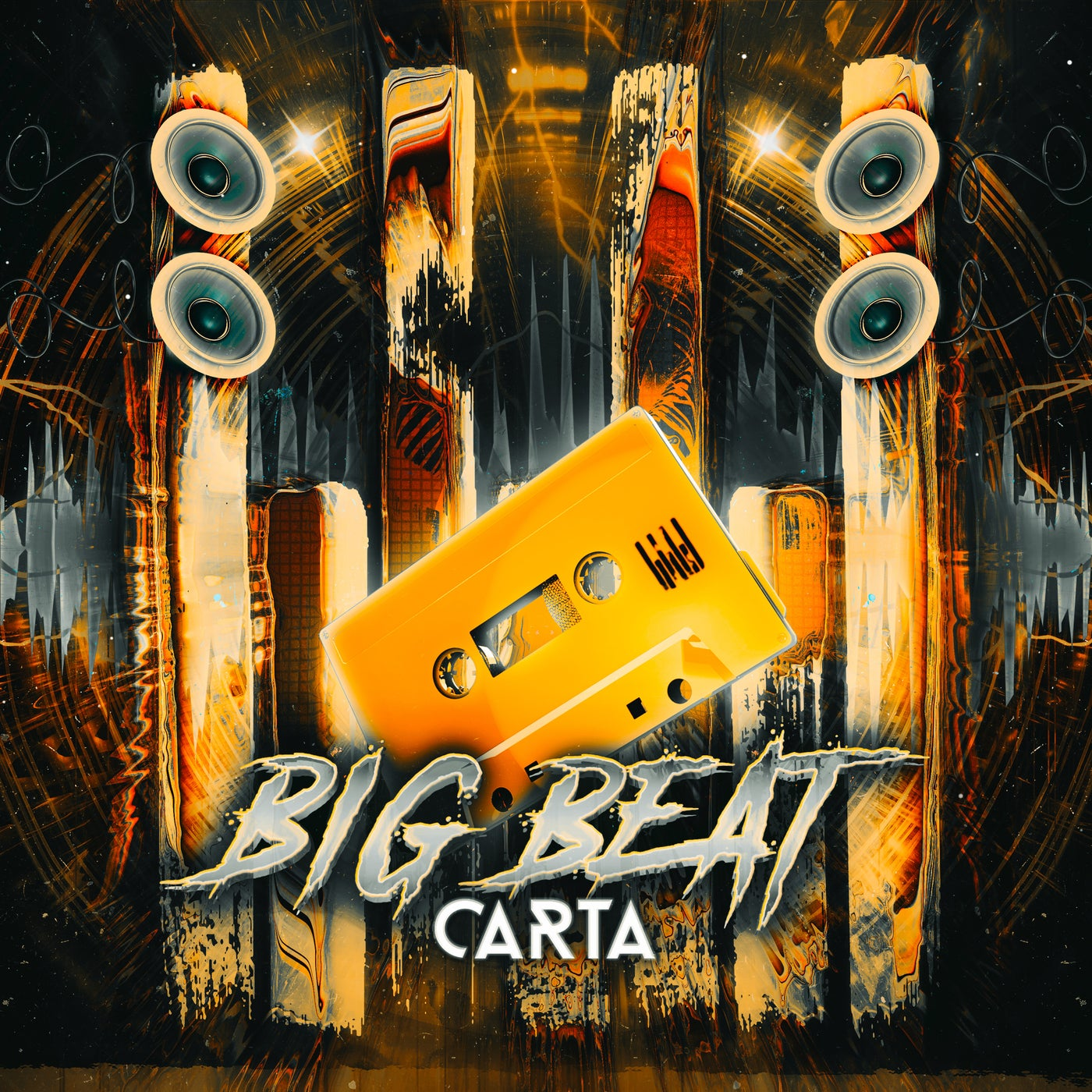 Big Beat (Extended Mix)