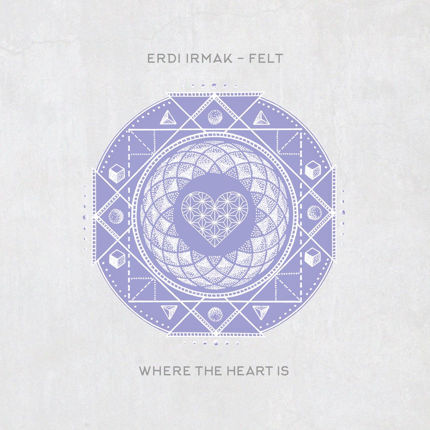 Felt (Original Mix)