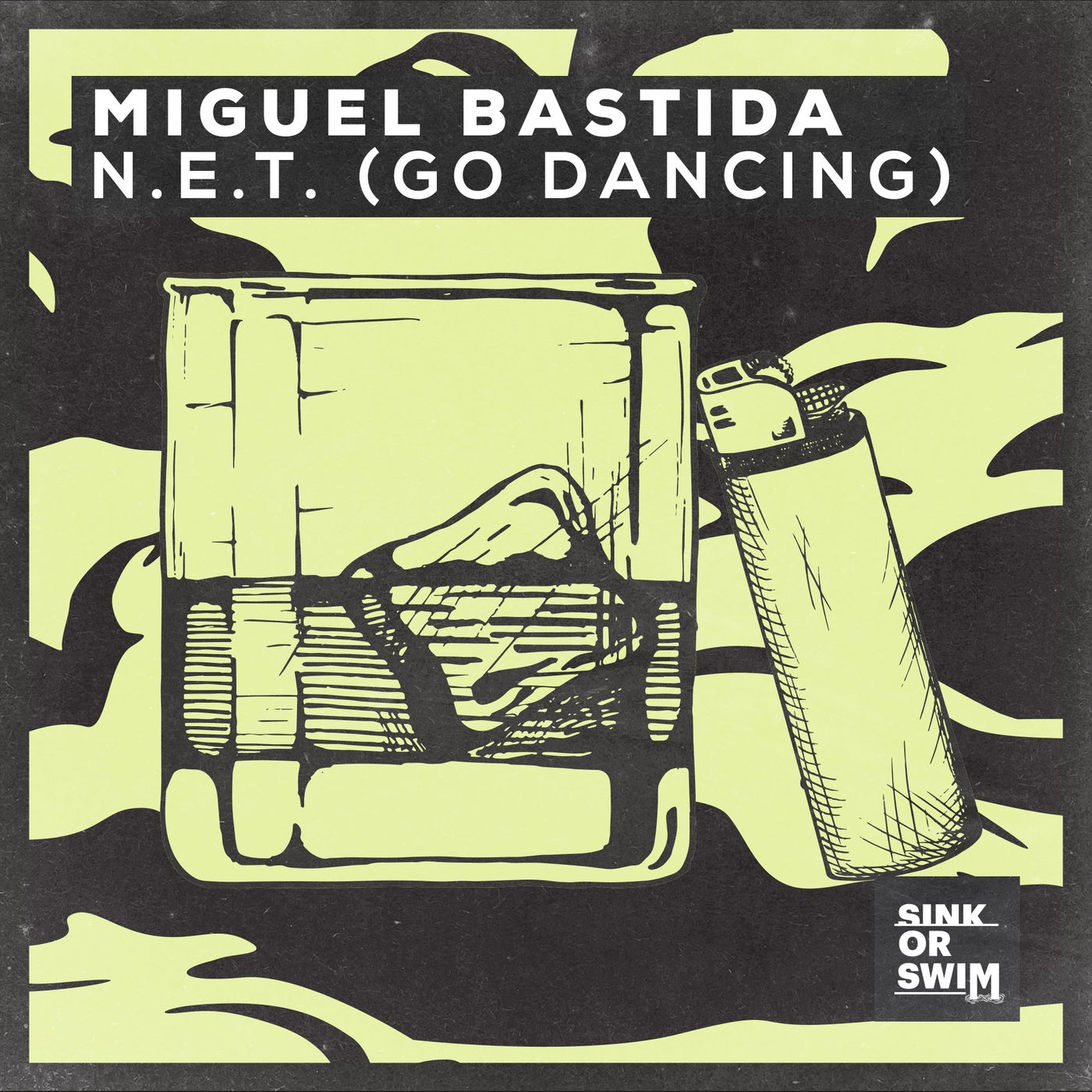 N.E.T. (Go Dancing) (Extended Mix)