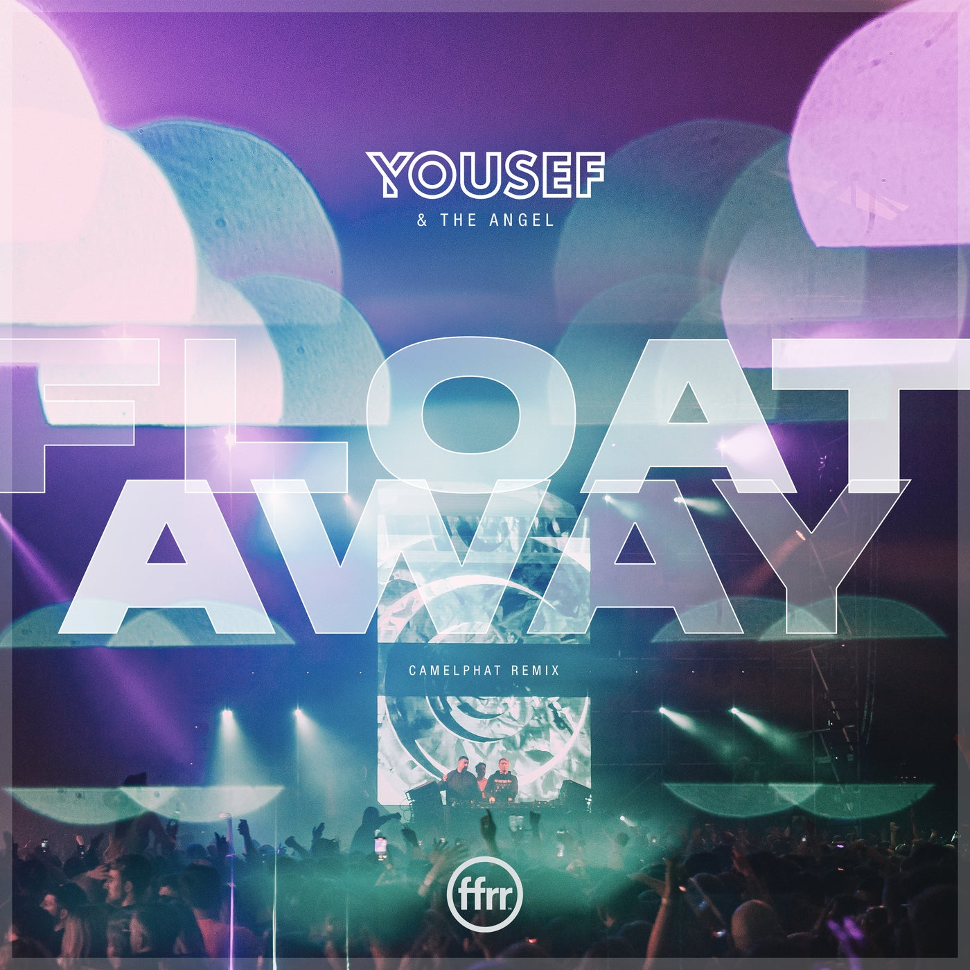 Float Away (CamelPhat Extended Remix)