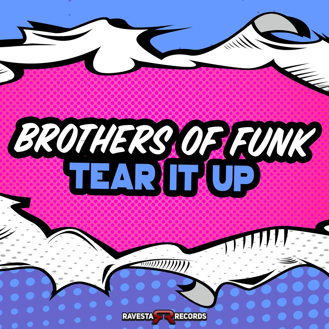 Tear It Up (Original Mix)