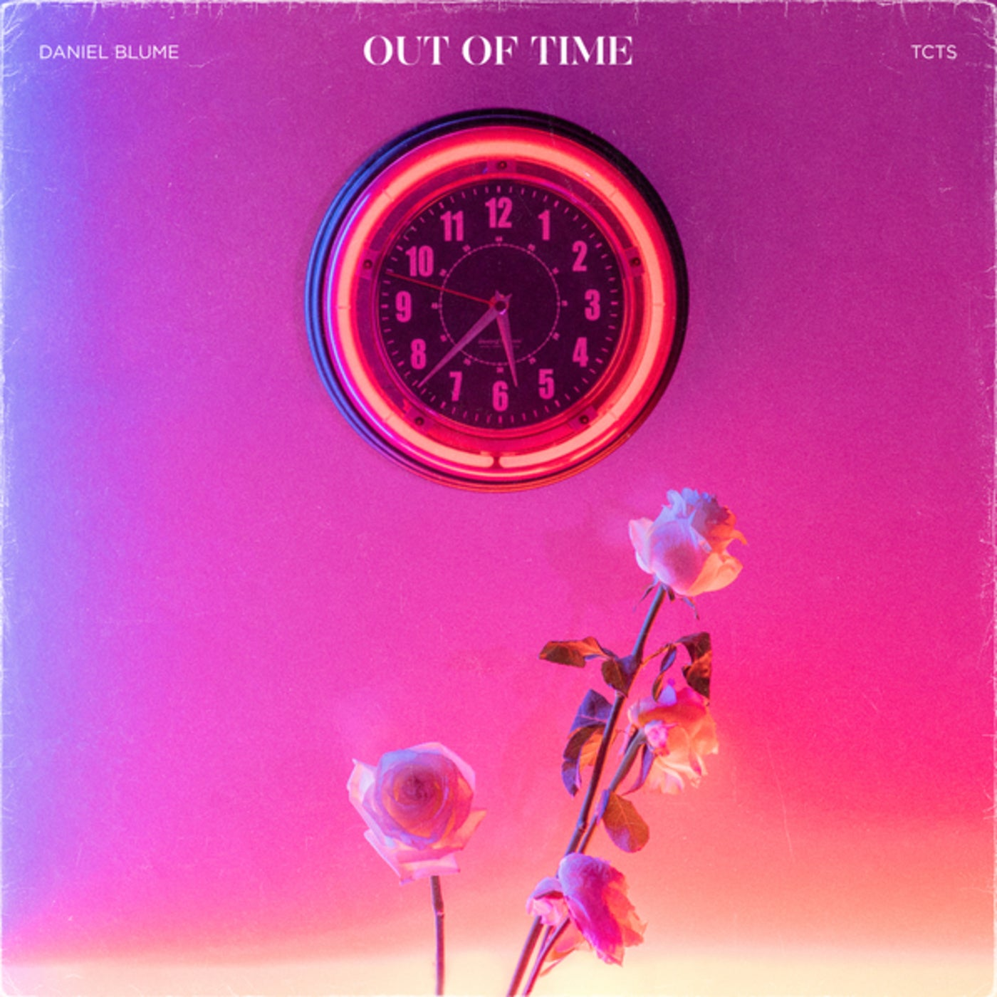 Out Of Time (Extended Mix)