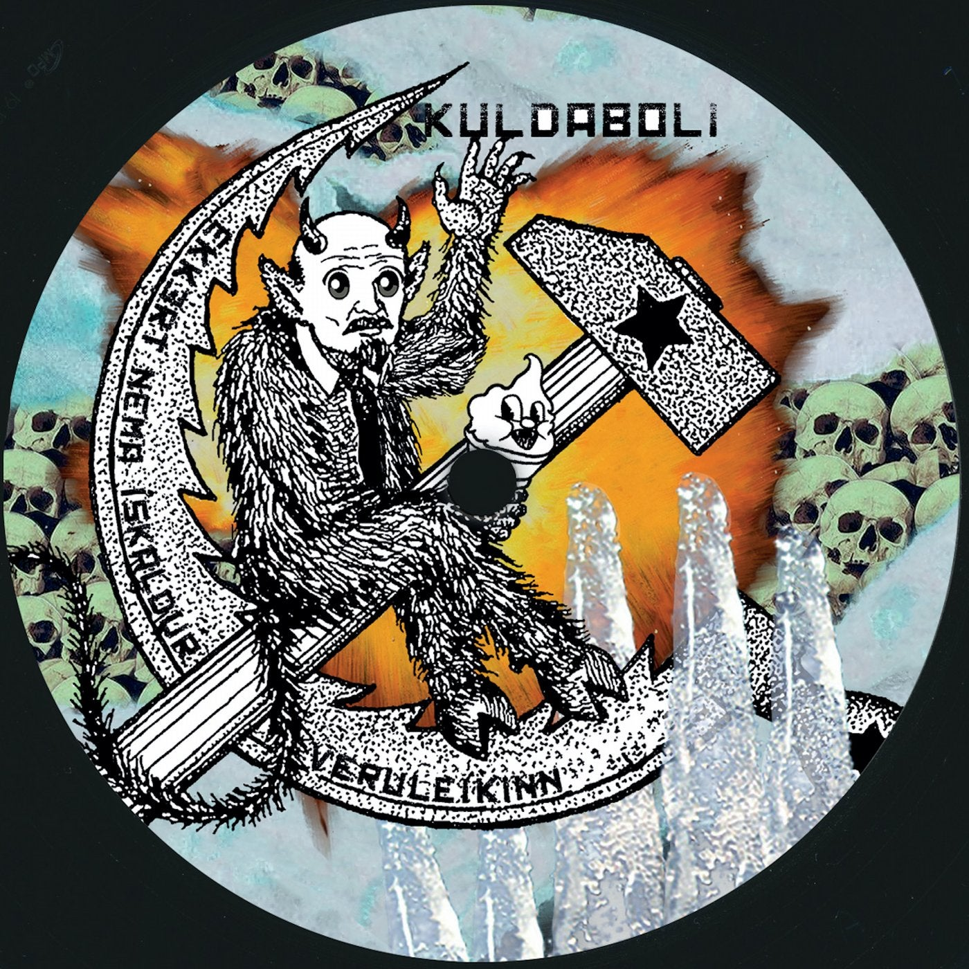 Kuklari (Original Mix)