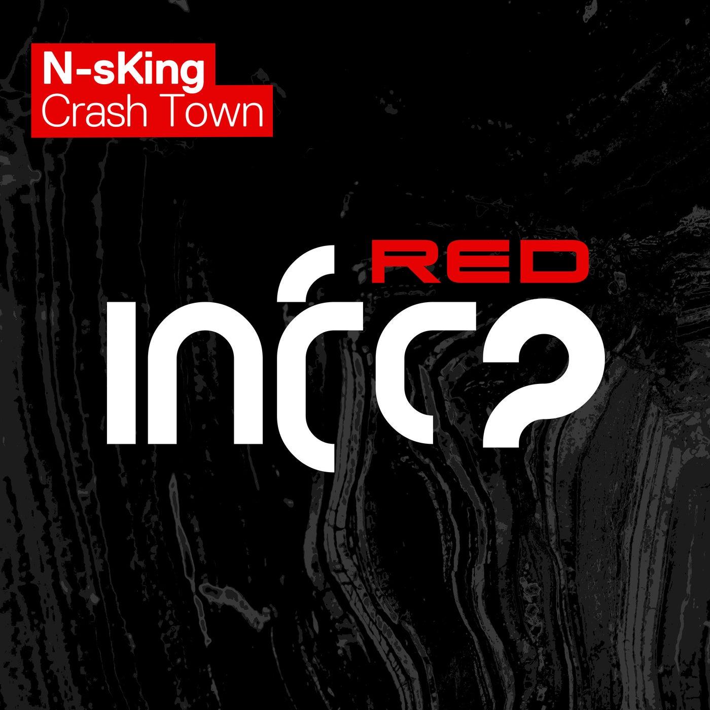 Crash Town (Extended Mix)