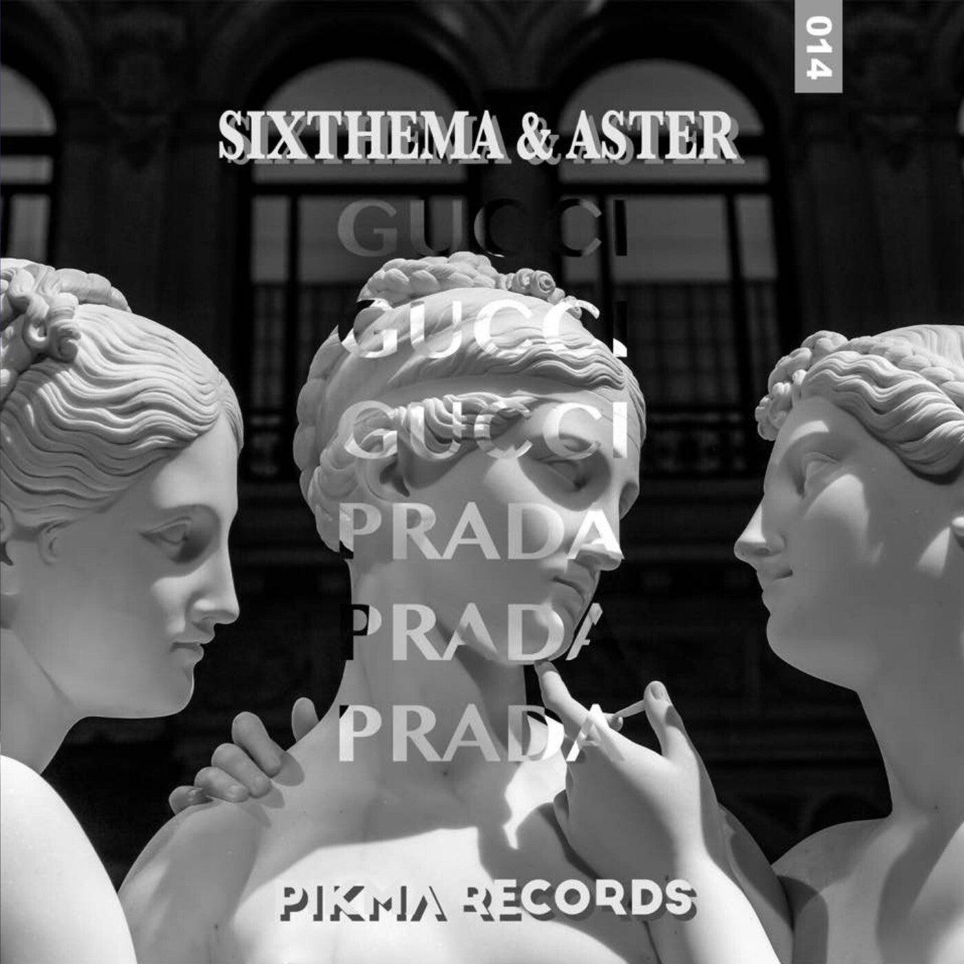 GUCCI PRADA (Original Mix)