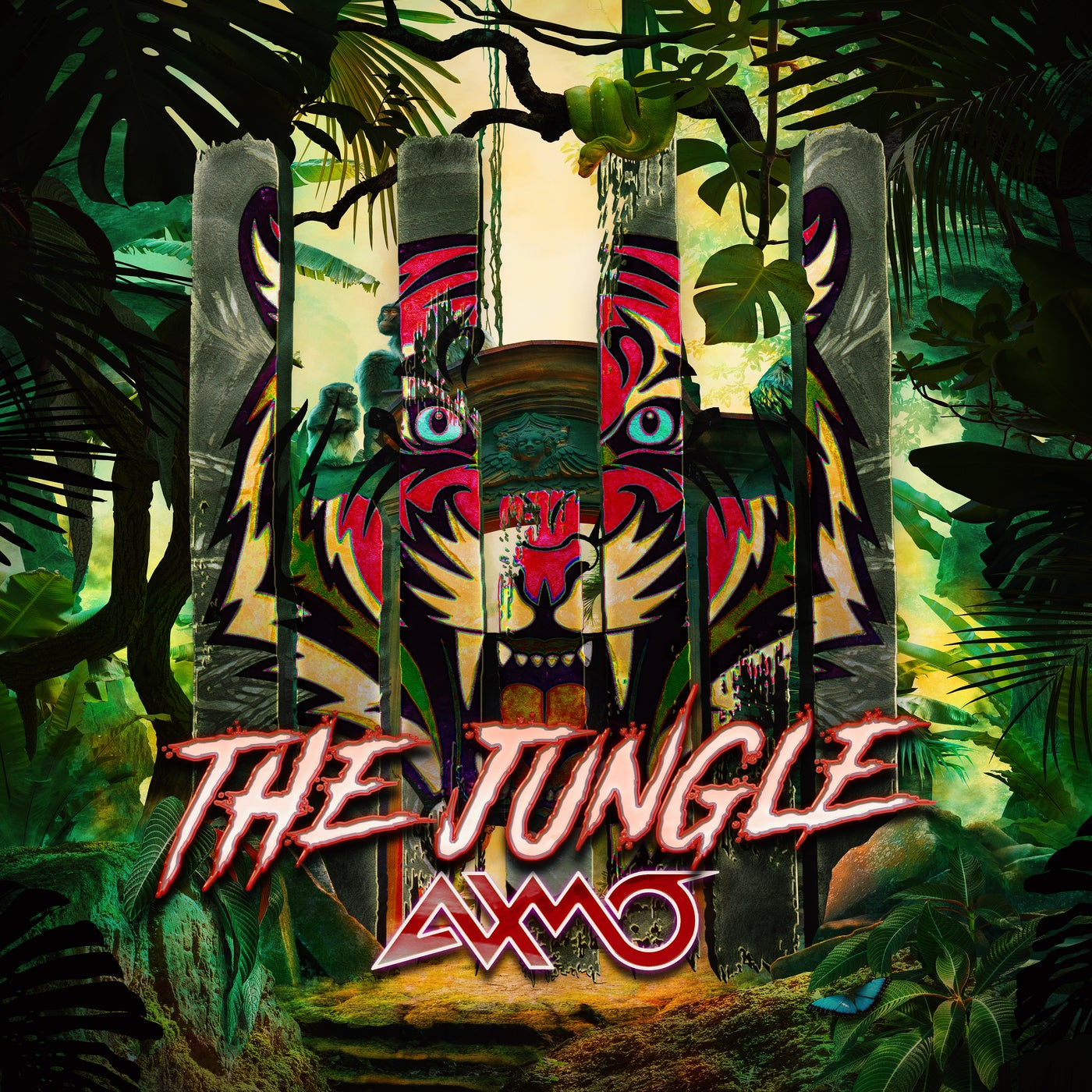 The Jungle (Extended Mix)