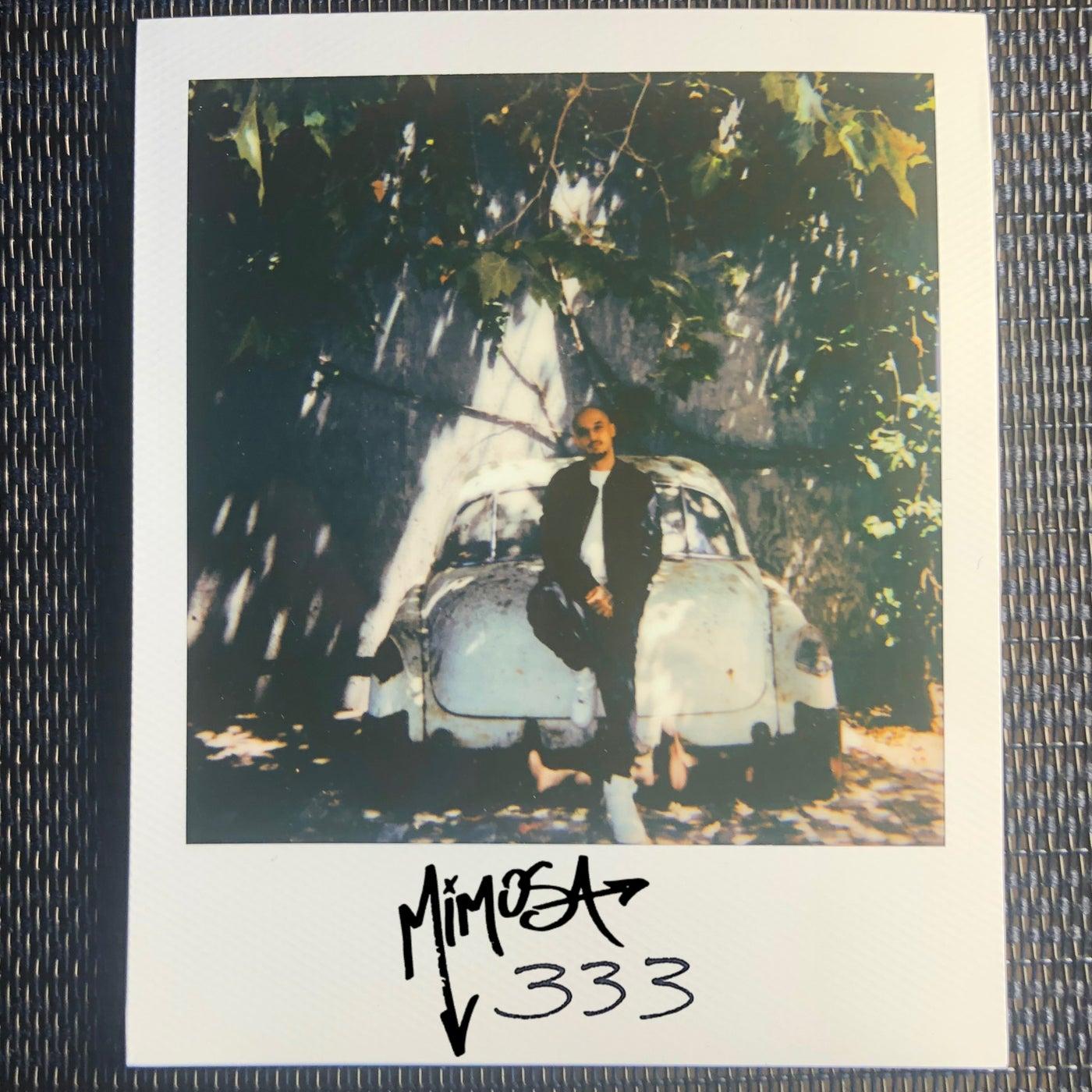 333 (Original Mix)