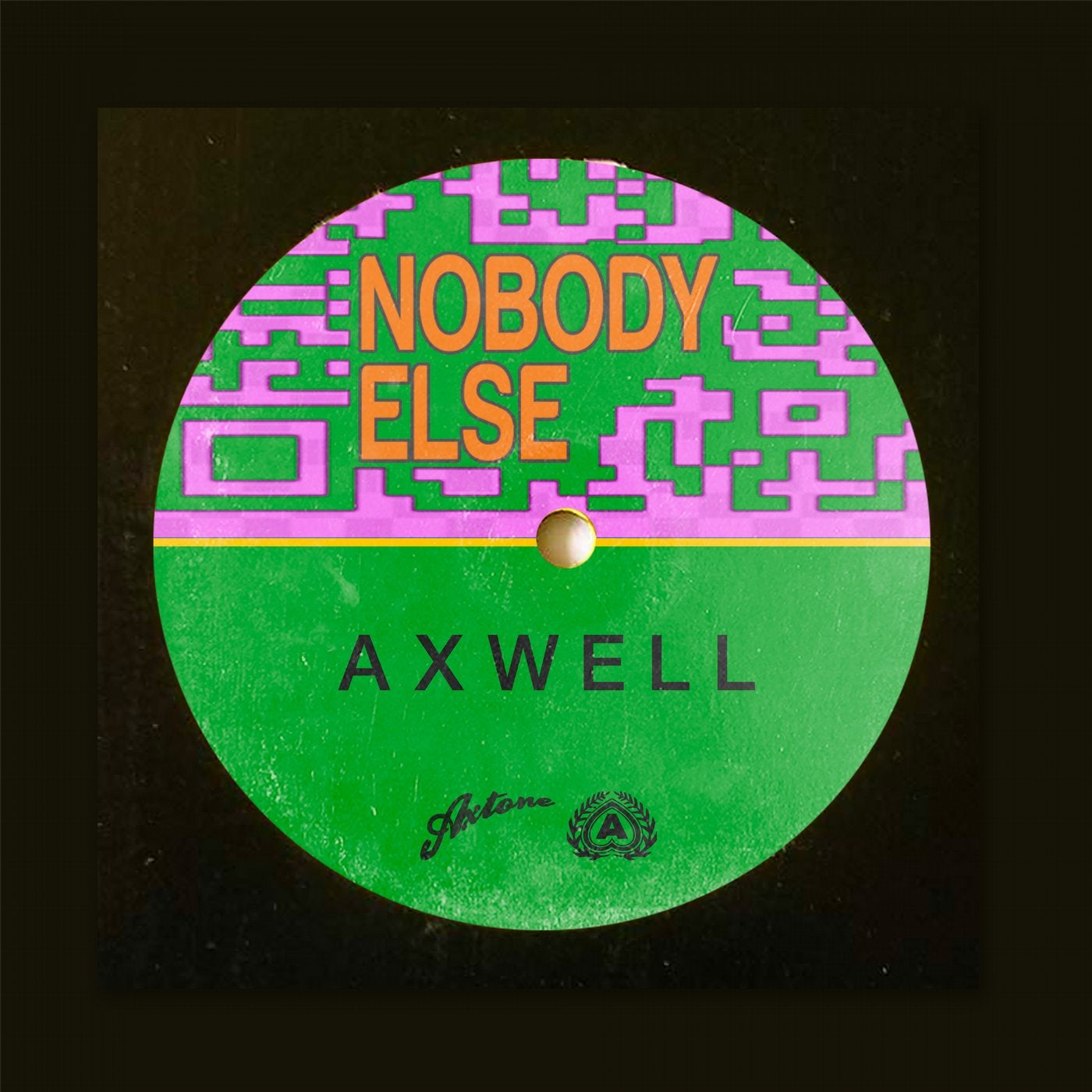 Nobody Else (Extended Mix)