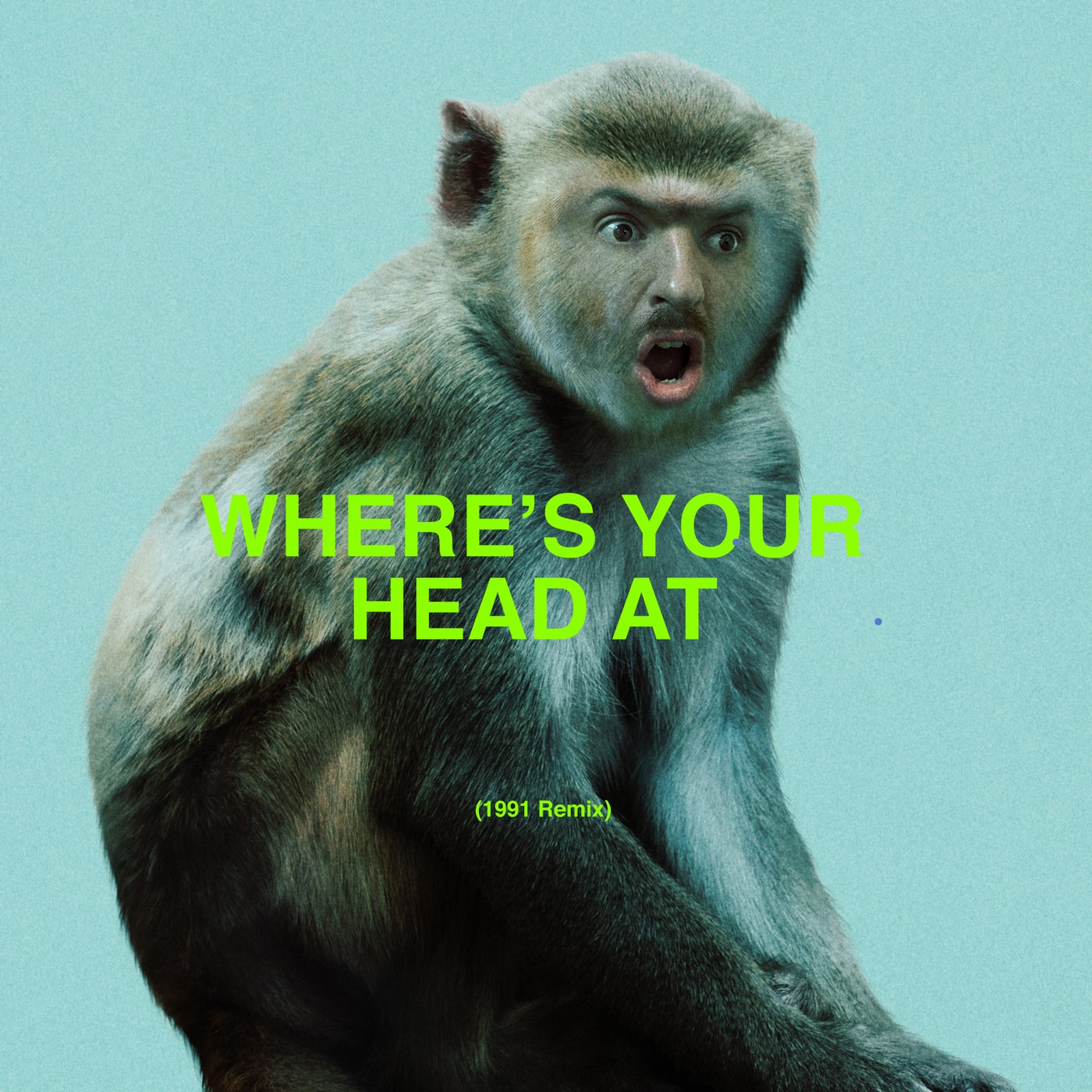 Where's Your Head At (1991 Remix)