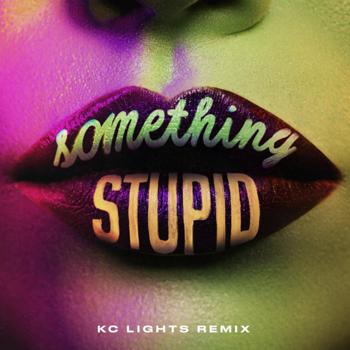 Something Stupid (KC Lights Extended Mix)