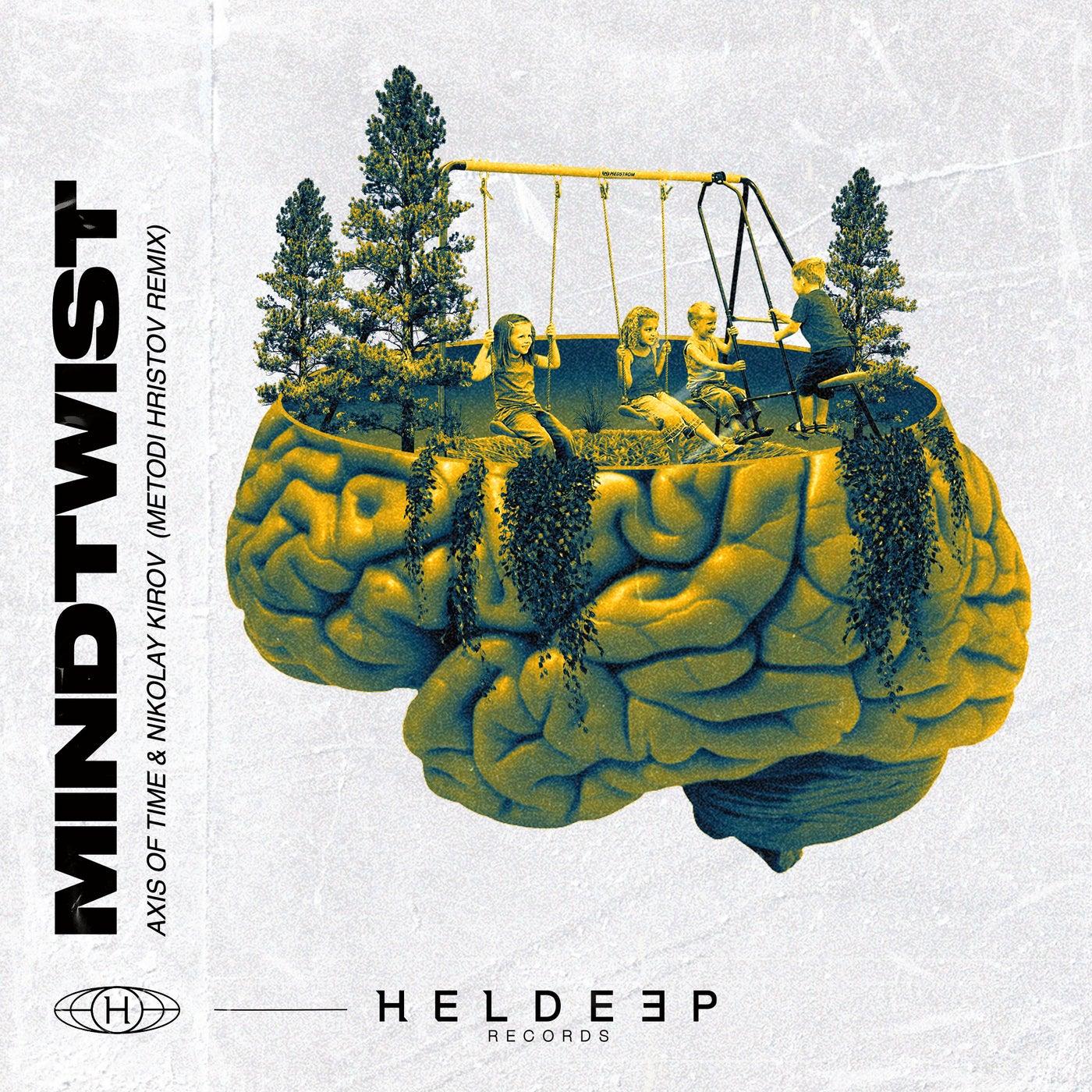 Mindtwist (Metodi Hristov Intro Mix)