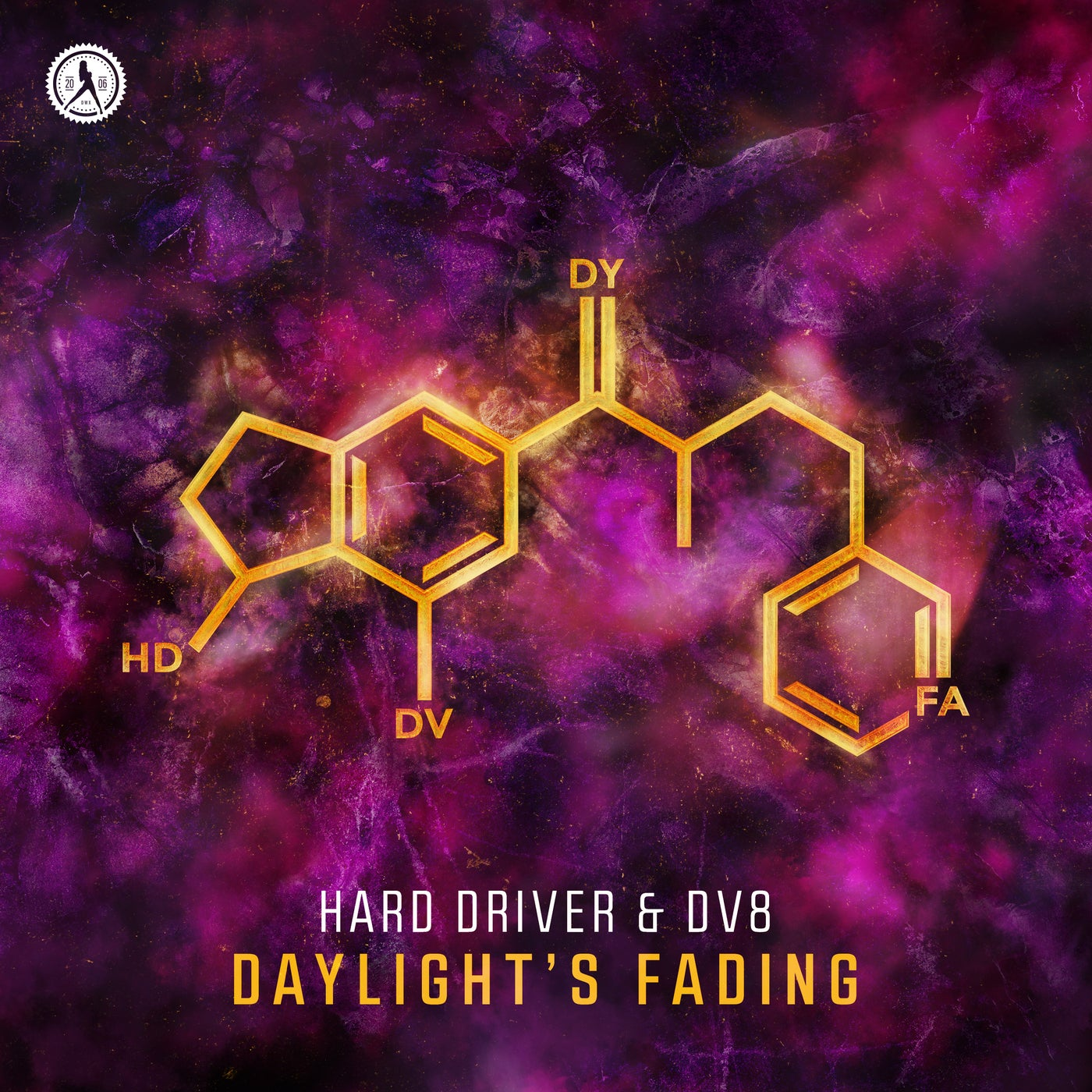 Daylight's Fading (Extended Mix)