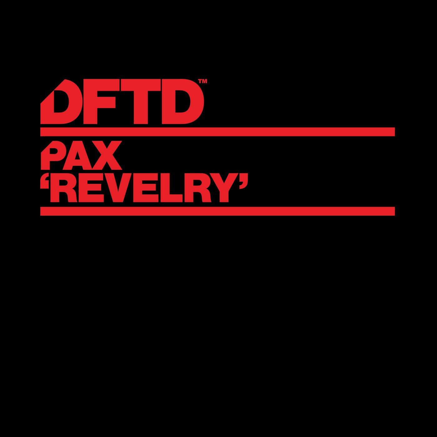 Revelry (Extended Mix)