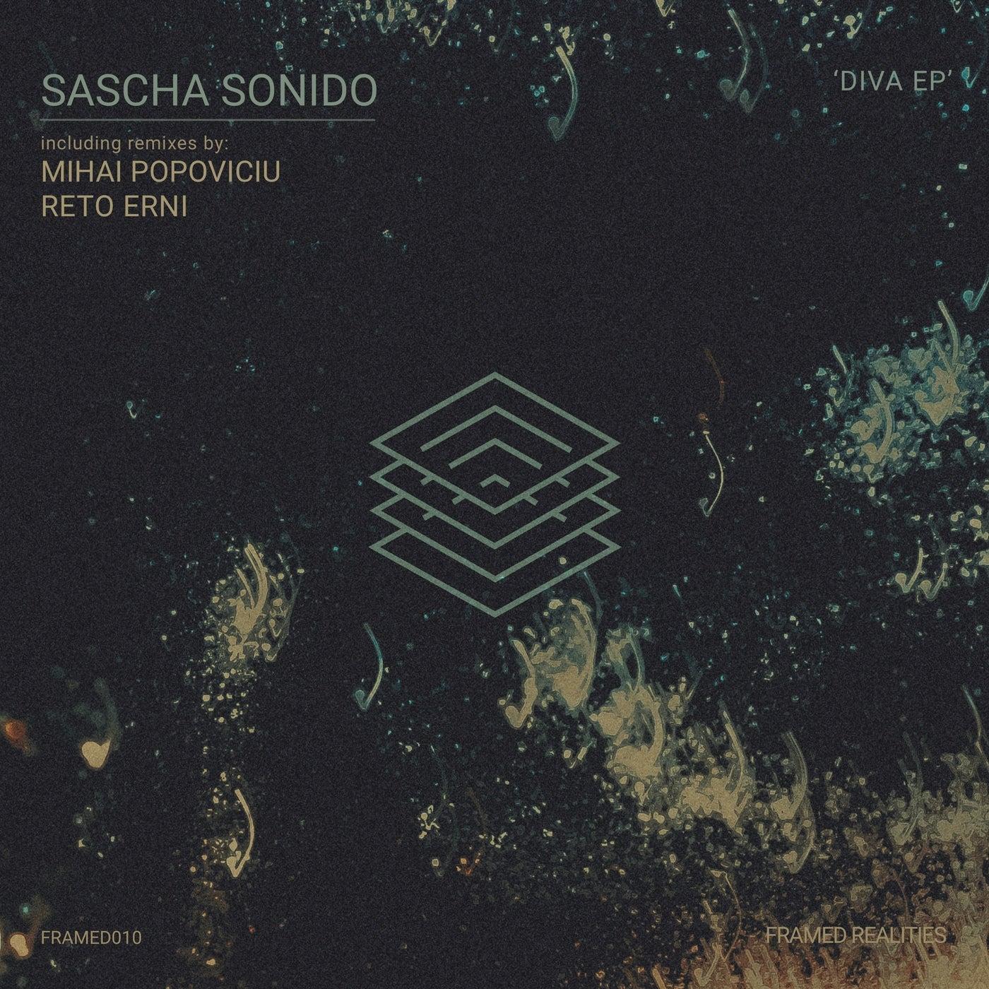 Diva (Mihai Popoviciu Remix)