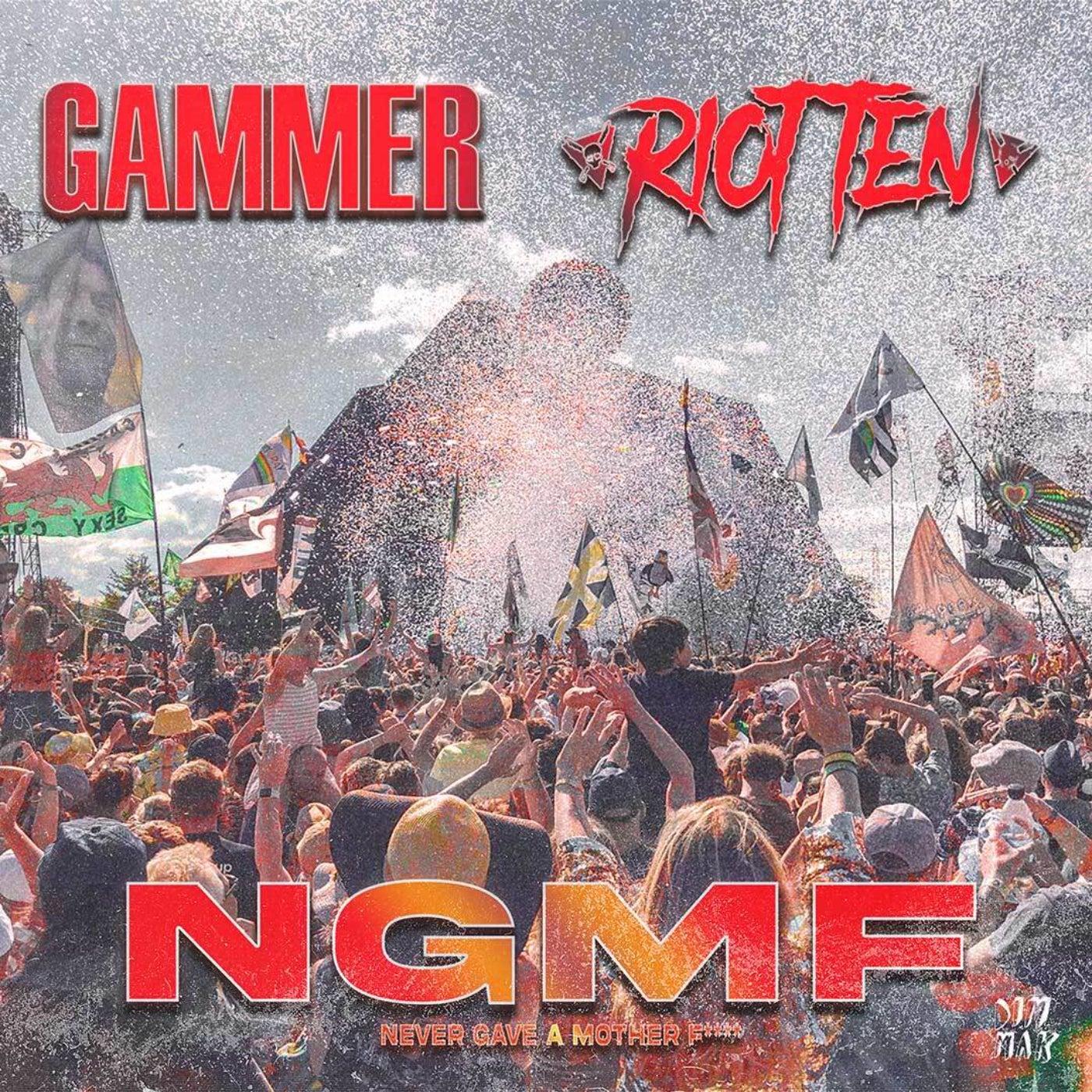 NGMF (Original Mix)