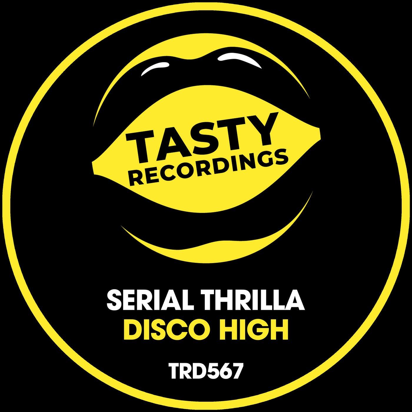 Disco High (Original Mix)