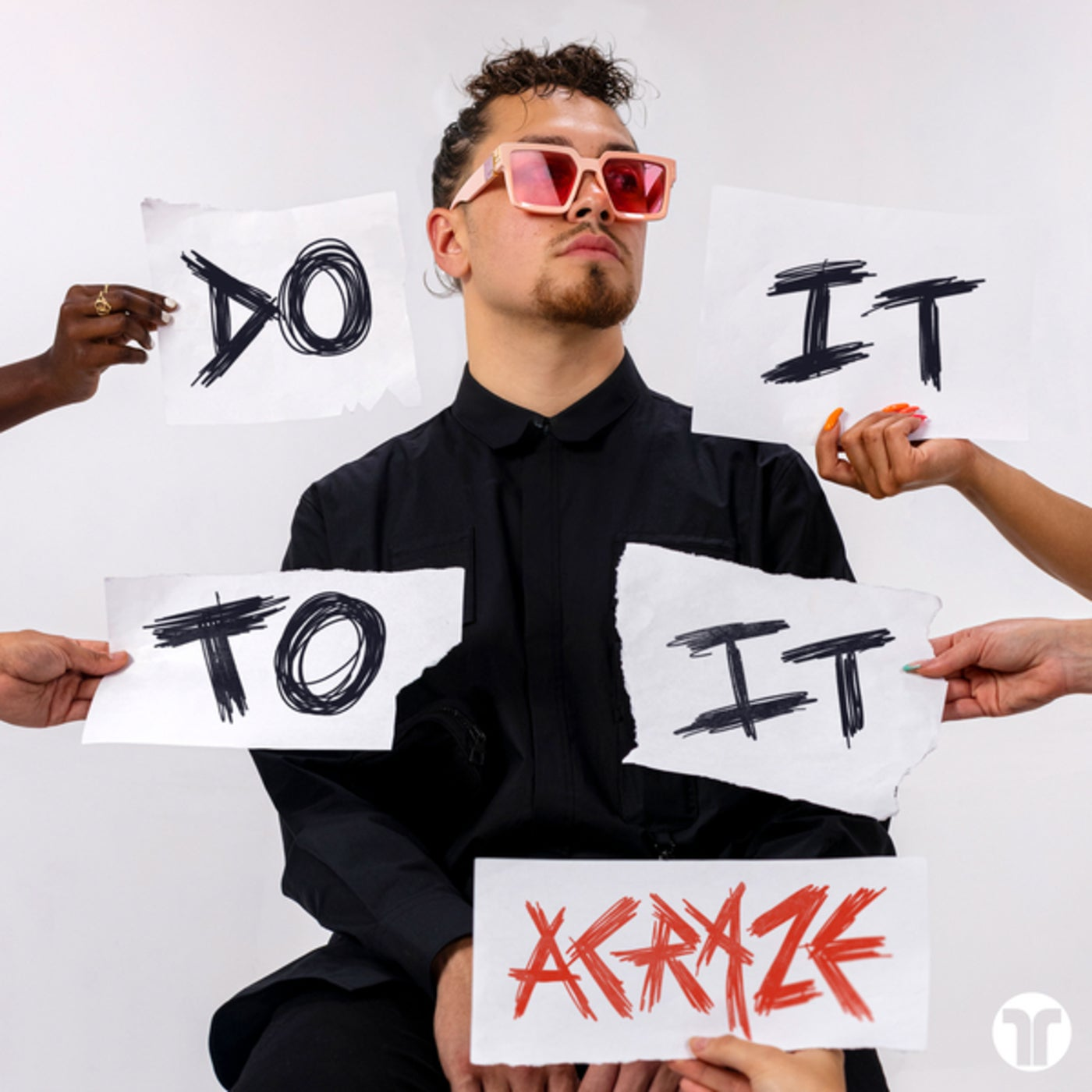 Do It To It (Extended Mix)