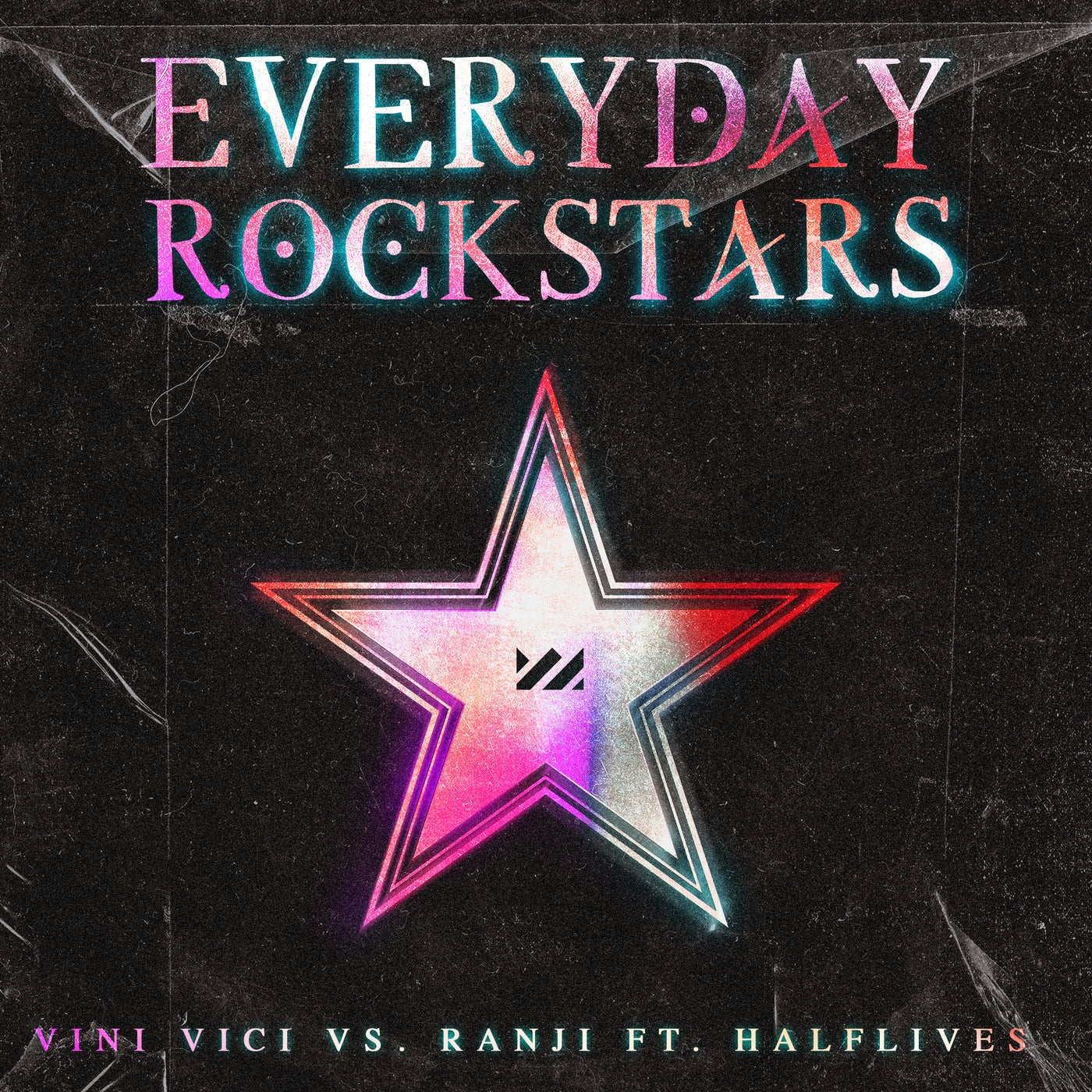 Everyday Rockstars (Extended Mix)