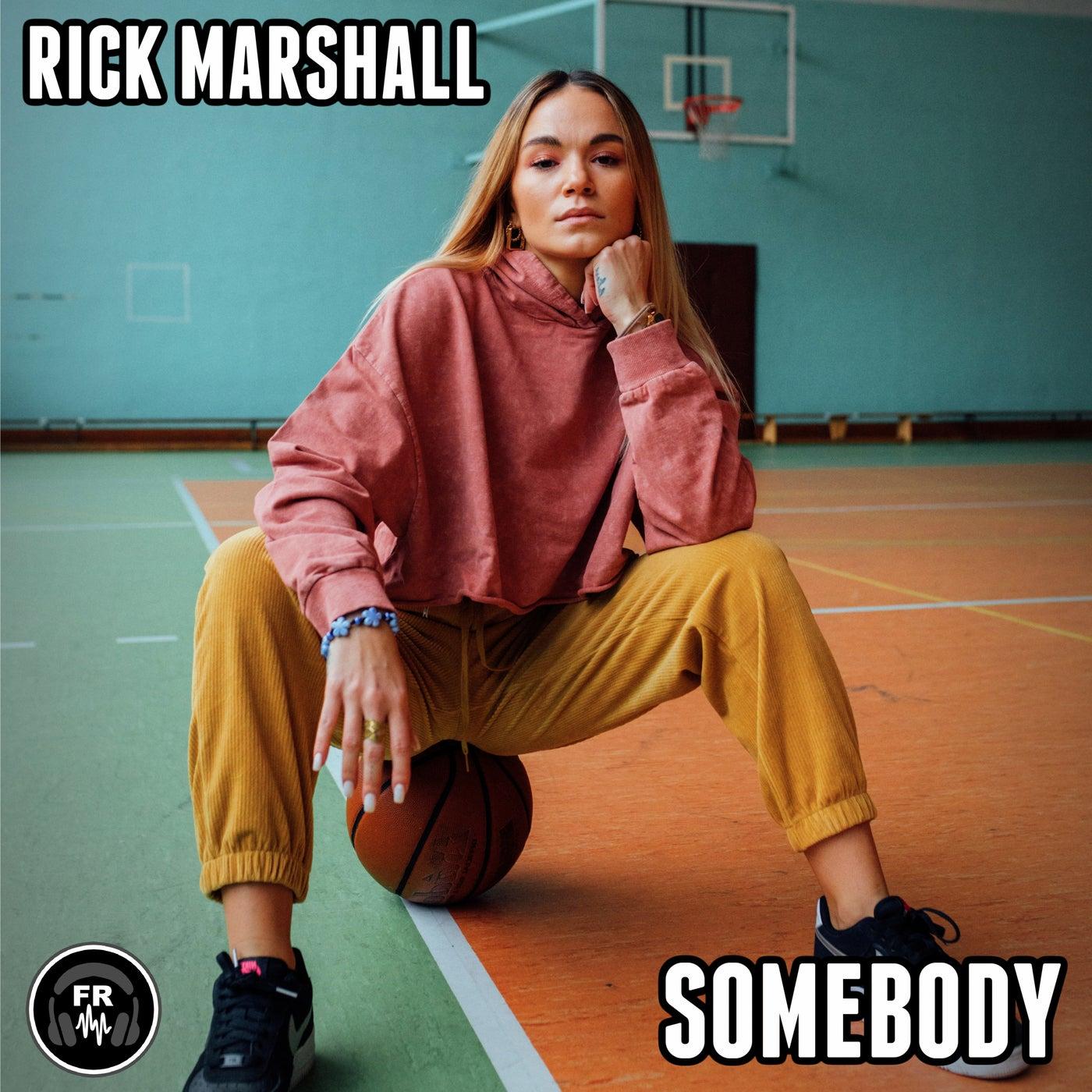 Somebody (Original Mix)