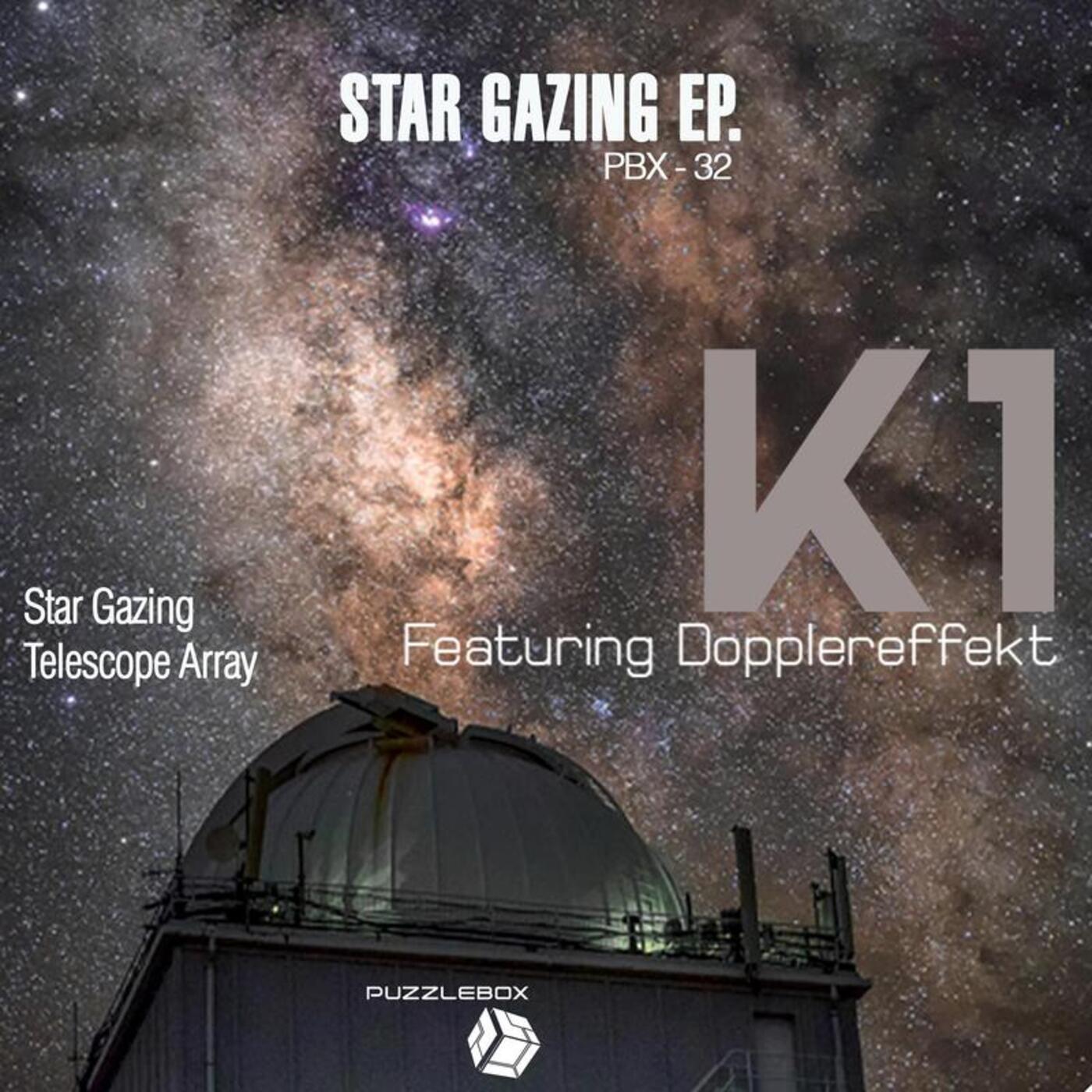 Telescope Array (Original Mix)