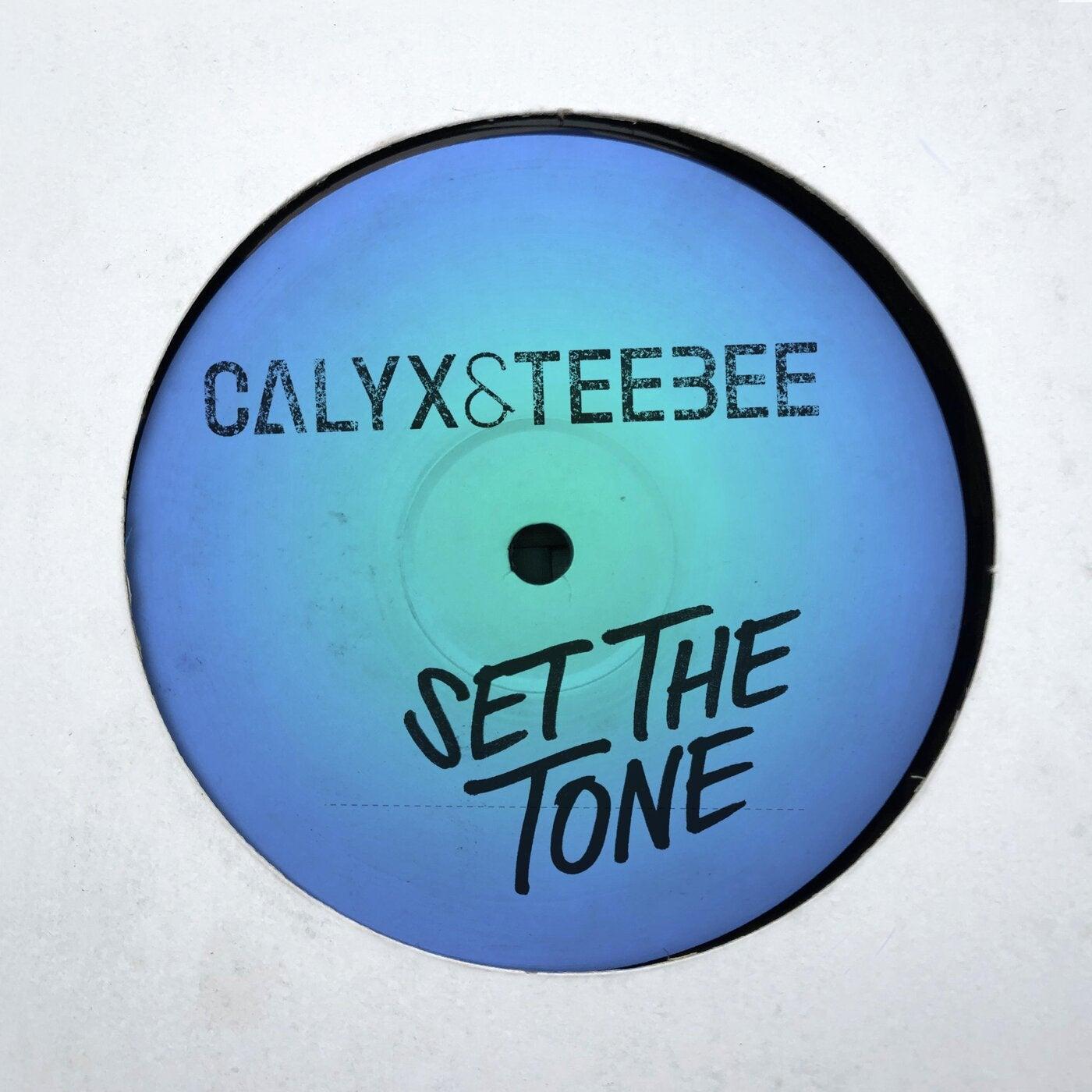 Set the Tone (Original Mix)