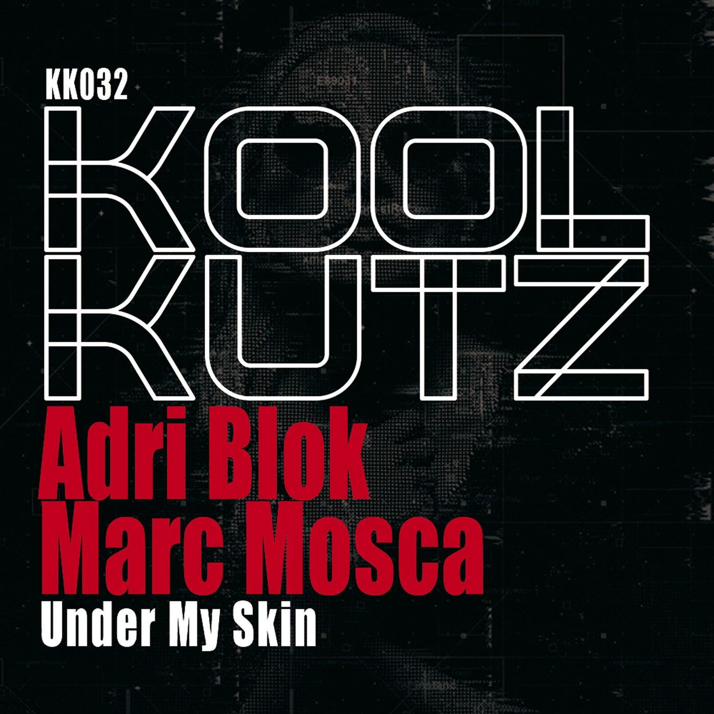 Under My Skin (Original Mix)
