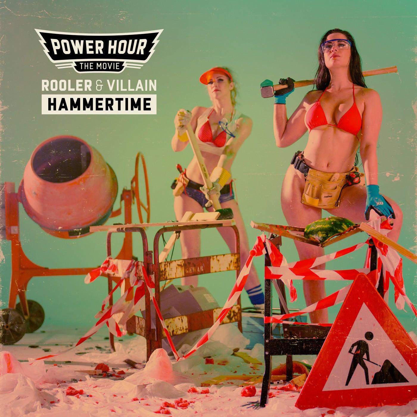 Hammertime (Extended Mix)