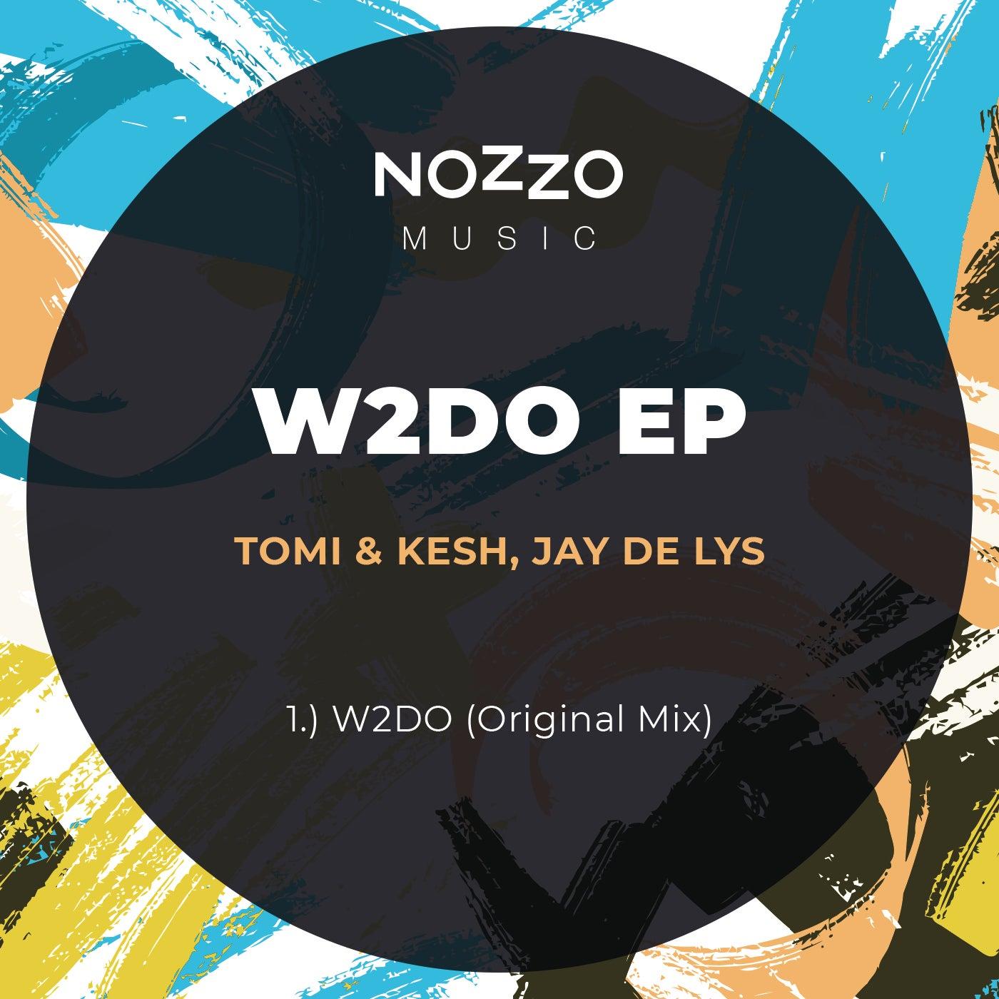 W2DO (Original Mix)