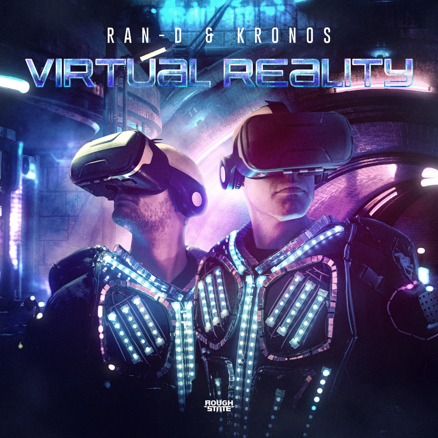 Virtual Reality (Extended Mix)