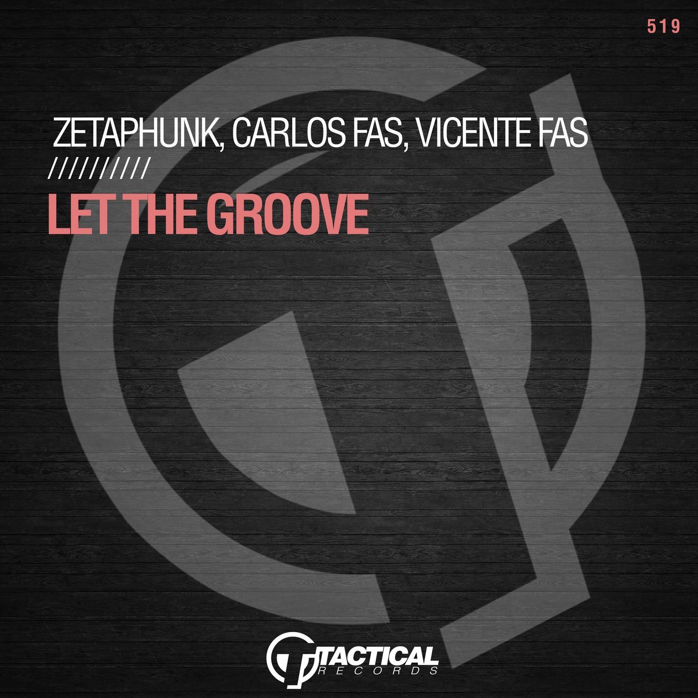 Let The Groove (Original Mix)