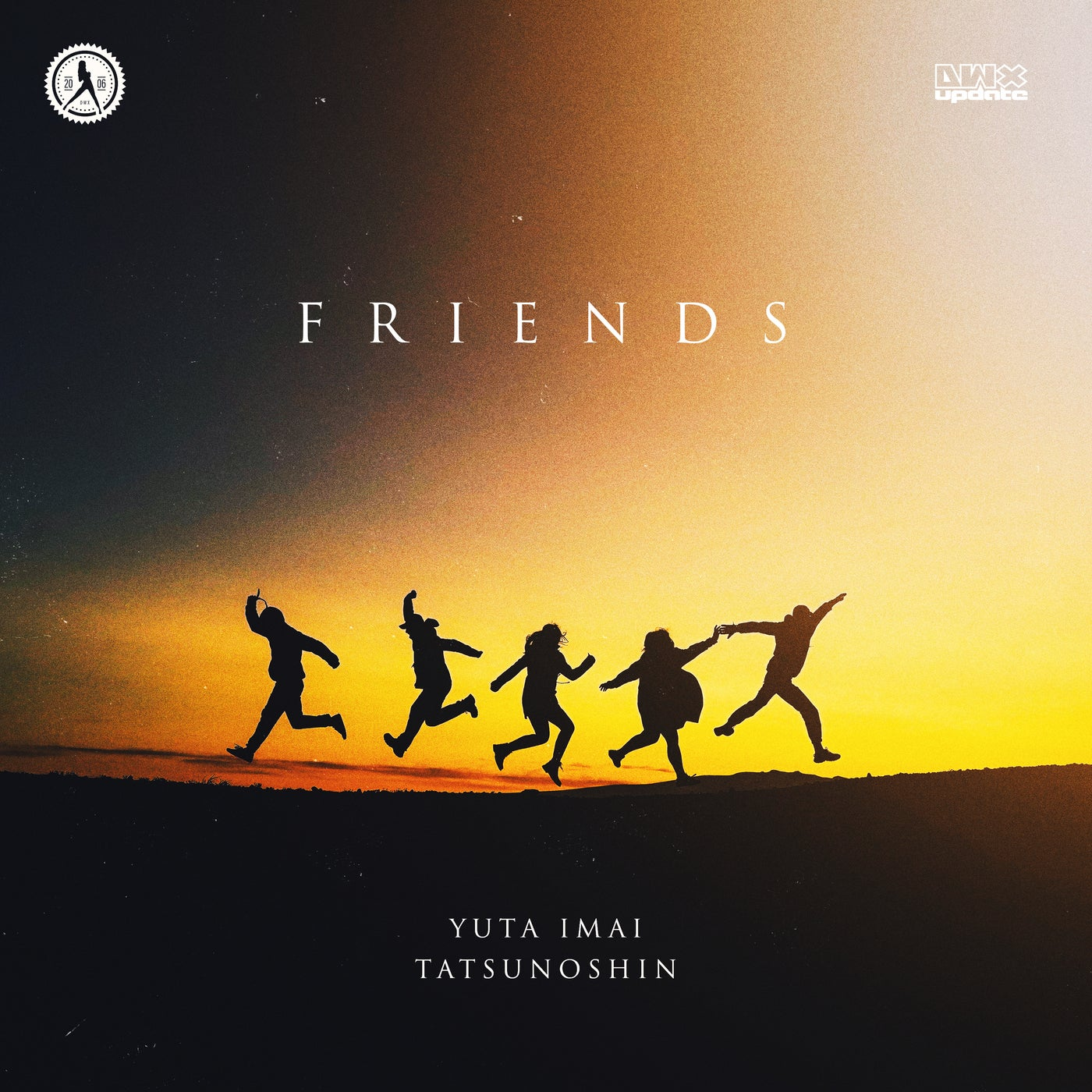 Friends (Extended Mix)