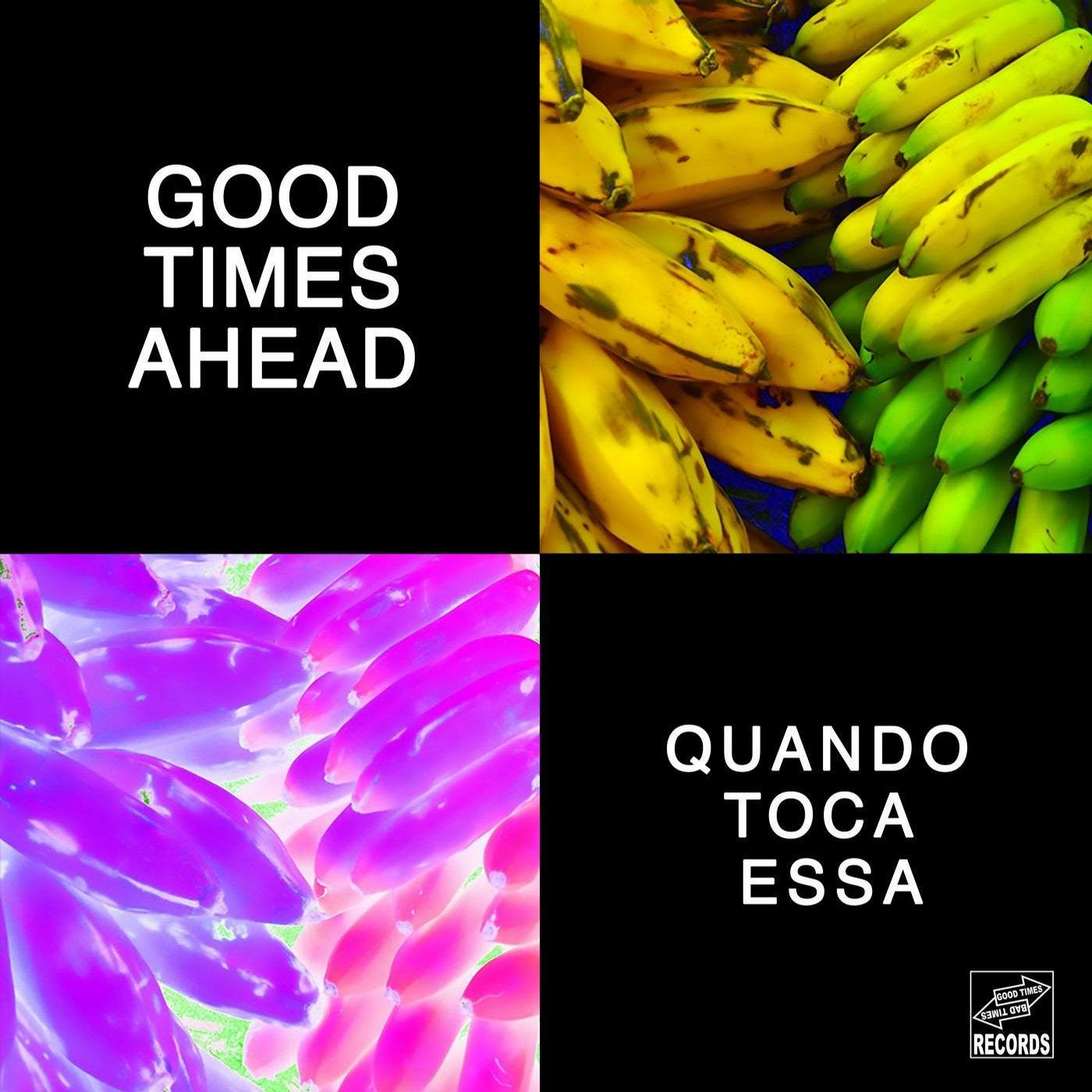Quando Toca Essa (Original Mix)