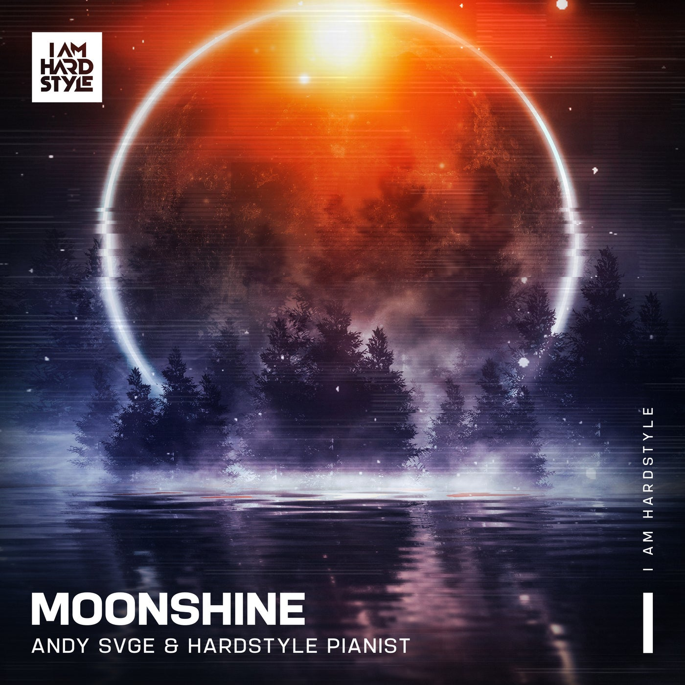Moonshine (Extended Mix)