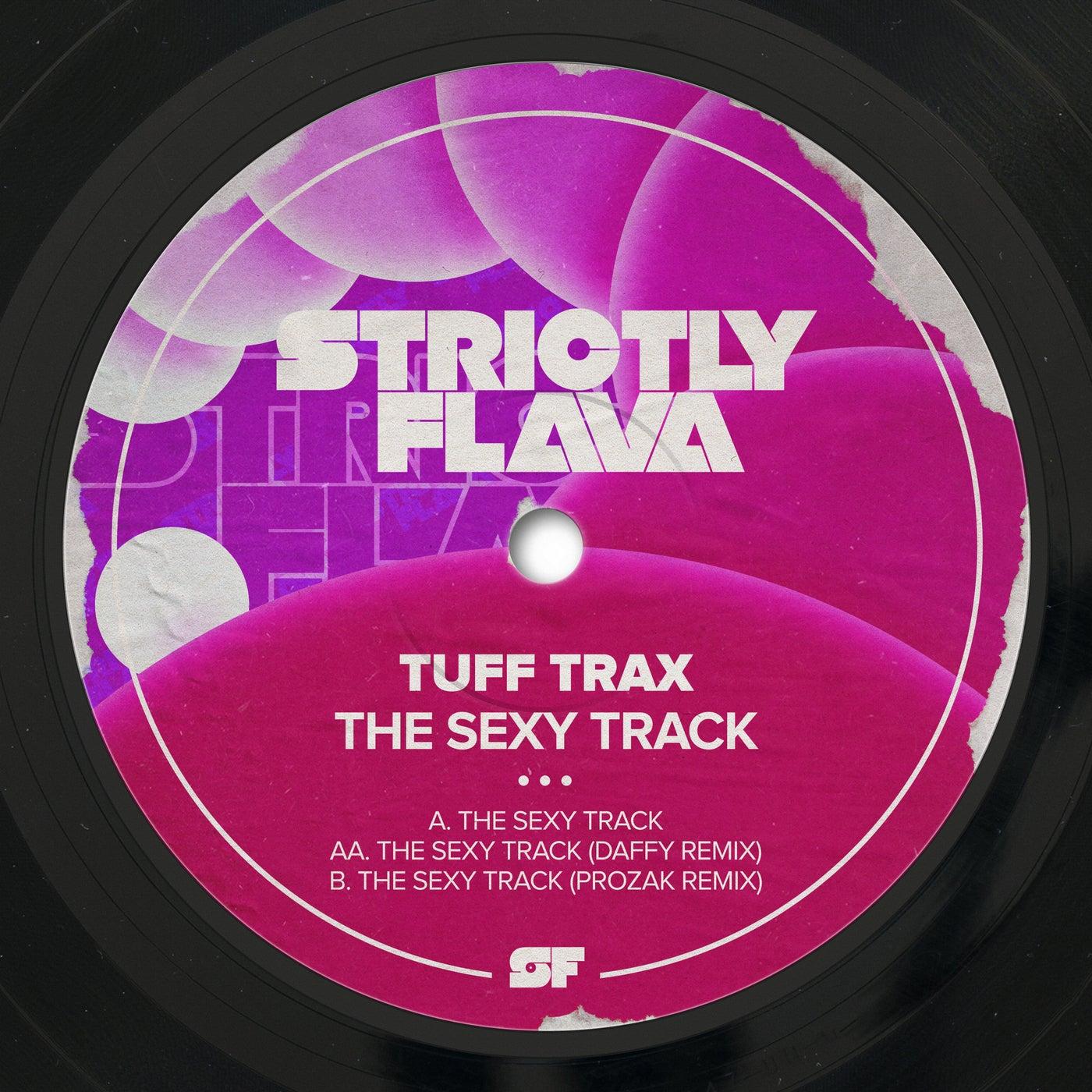The Sexy Track (Original Mix)