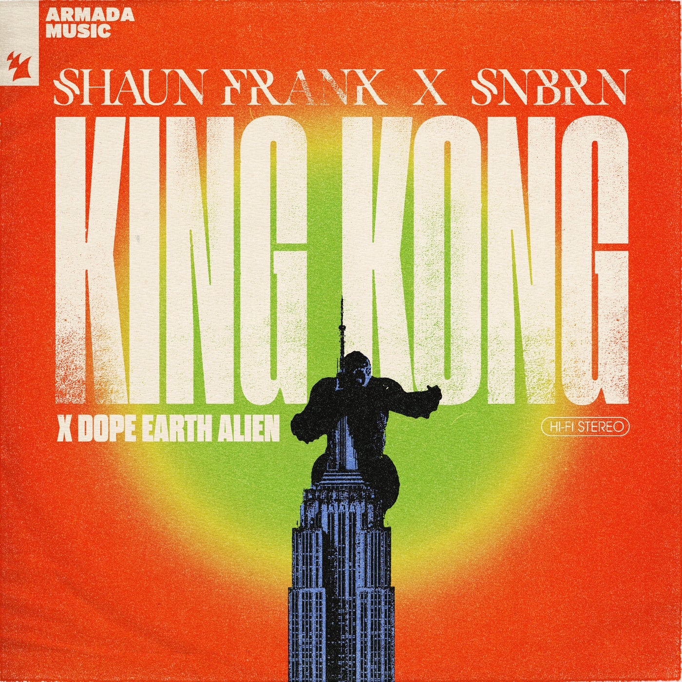 King Kong (Extended Mix)