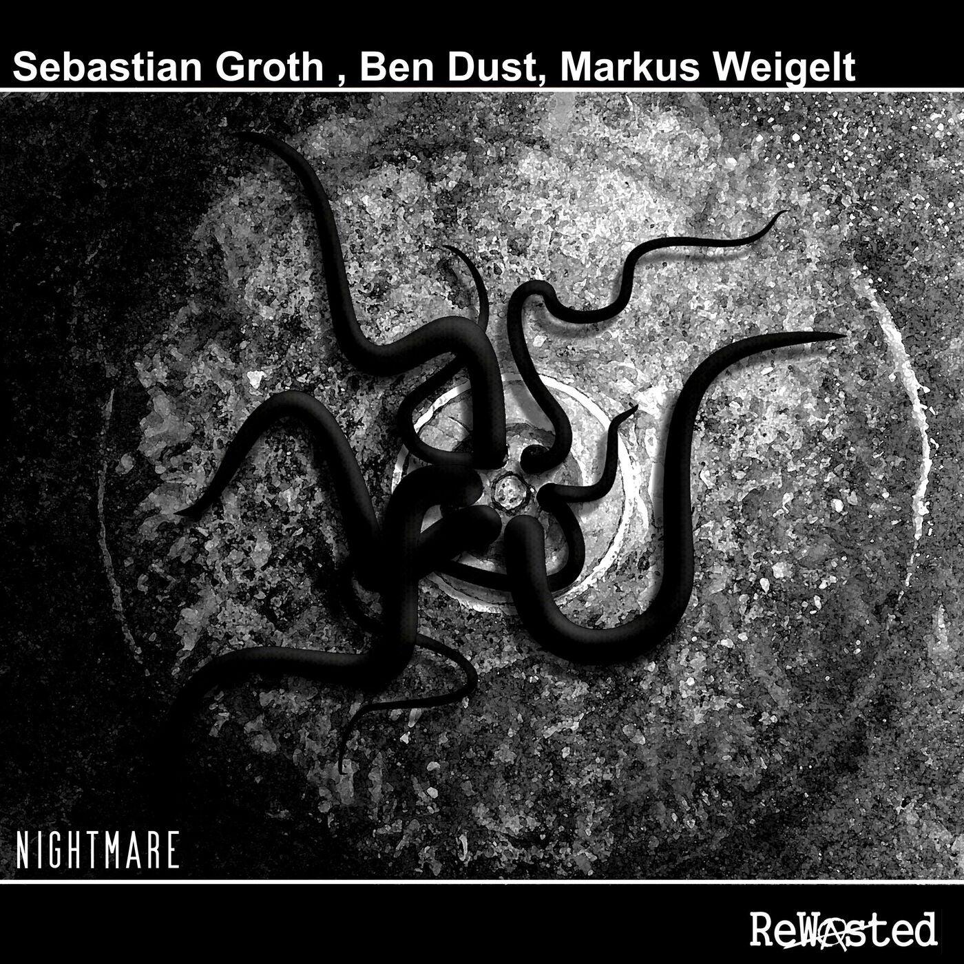 Nightmare (Original Mix)