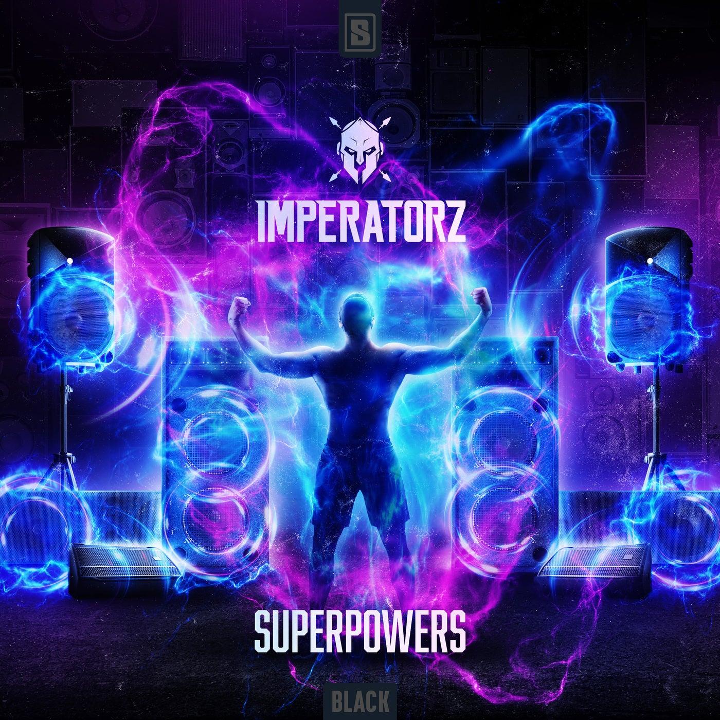 Superpowers (Original Mix)