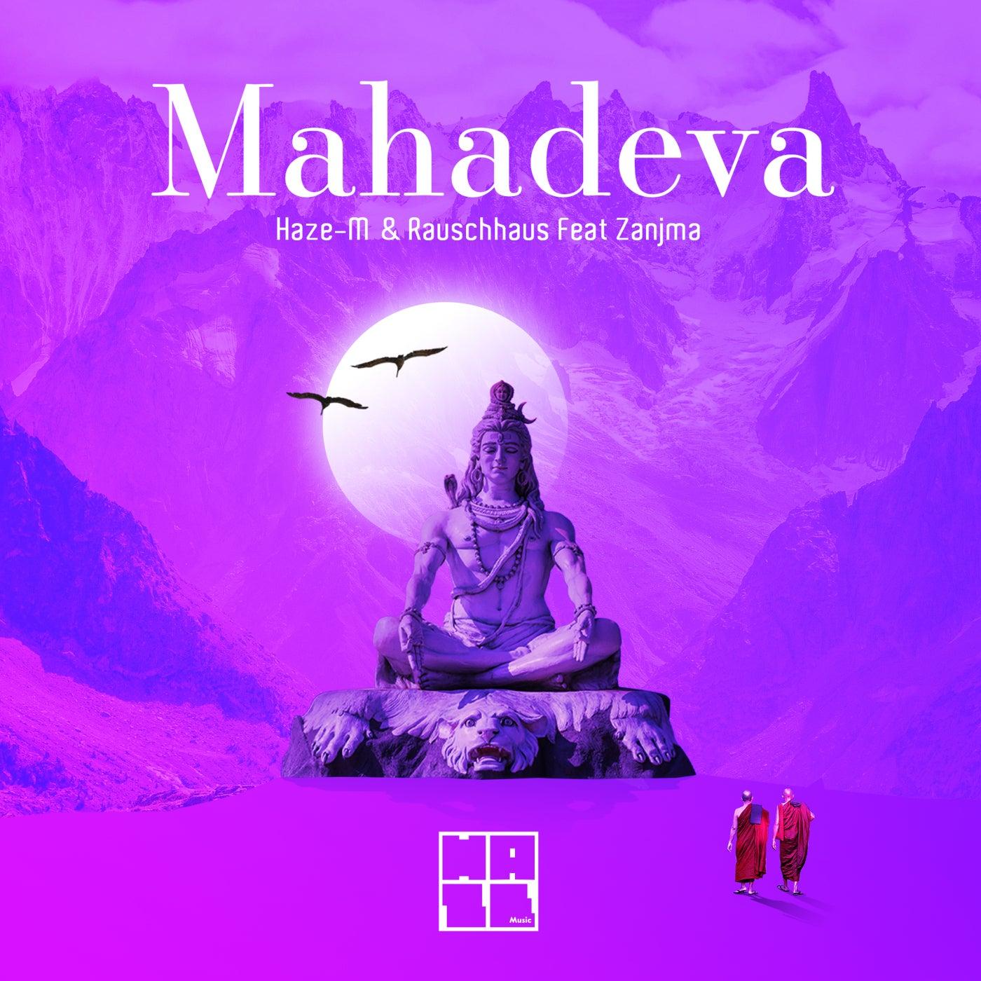 Mahadeva feat. Zanjma (Original Mix)