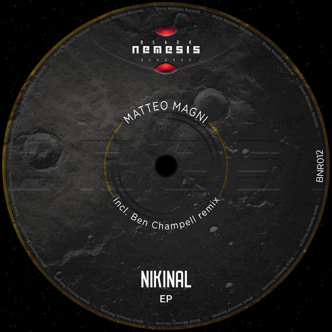 Nikinal (Original Mix)