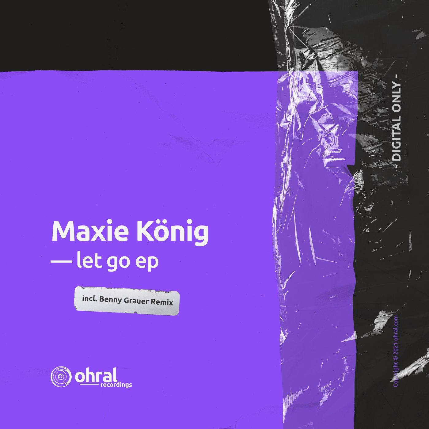Let Go (Original)
