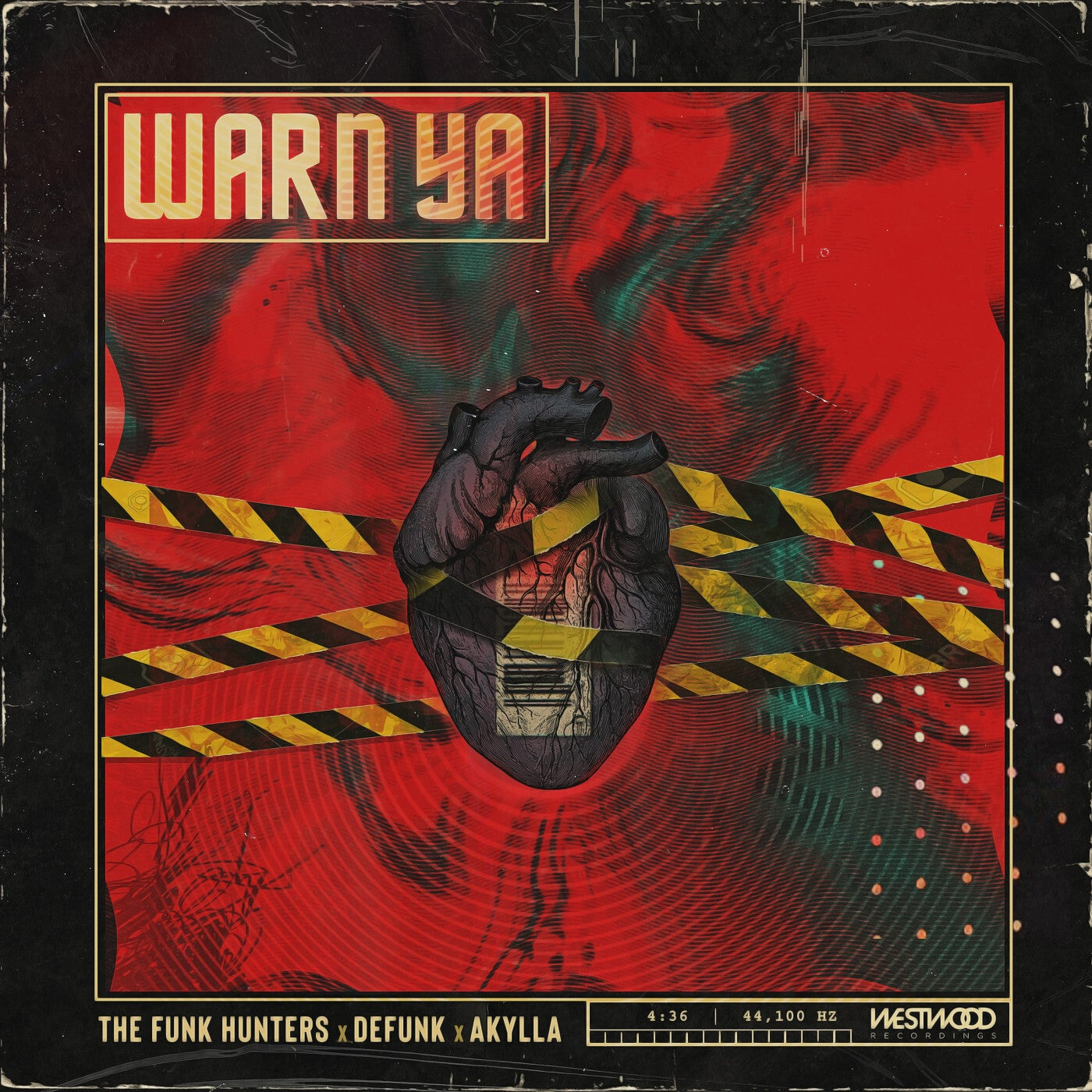 Warn Ya (Original Mix)