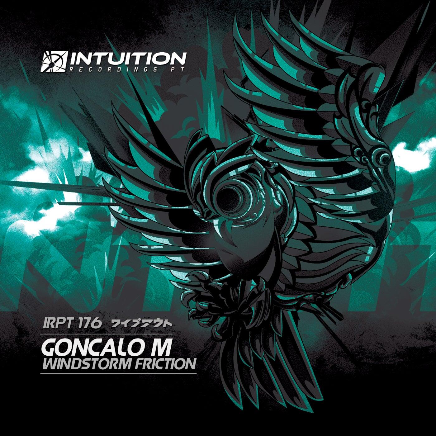 Operation Windstorm (Original Mix)