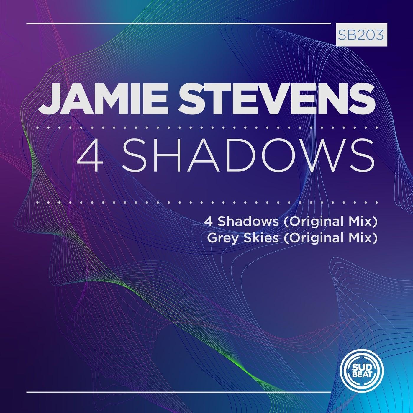 4 Shadows (Original Mix)