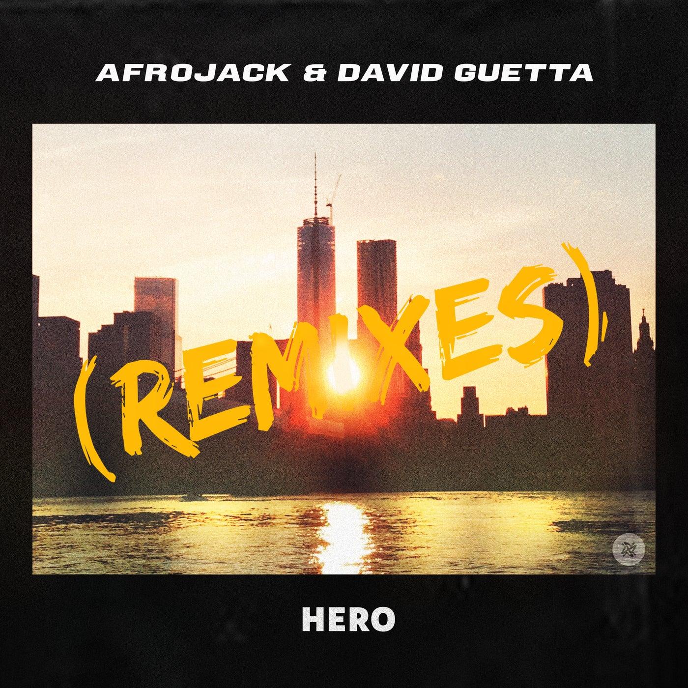 Hero (LNY TNZ Extended Remix)