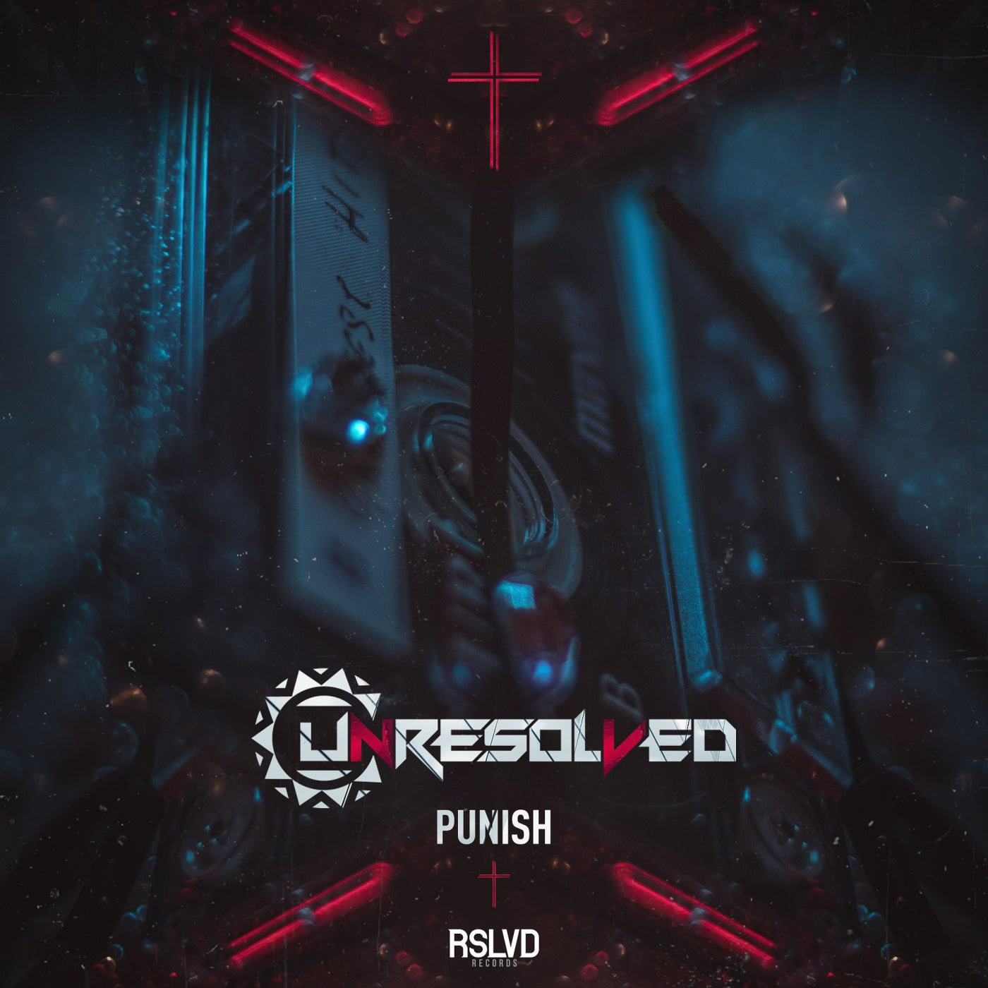 Punish (Extended Mix)