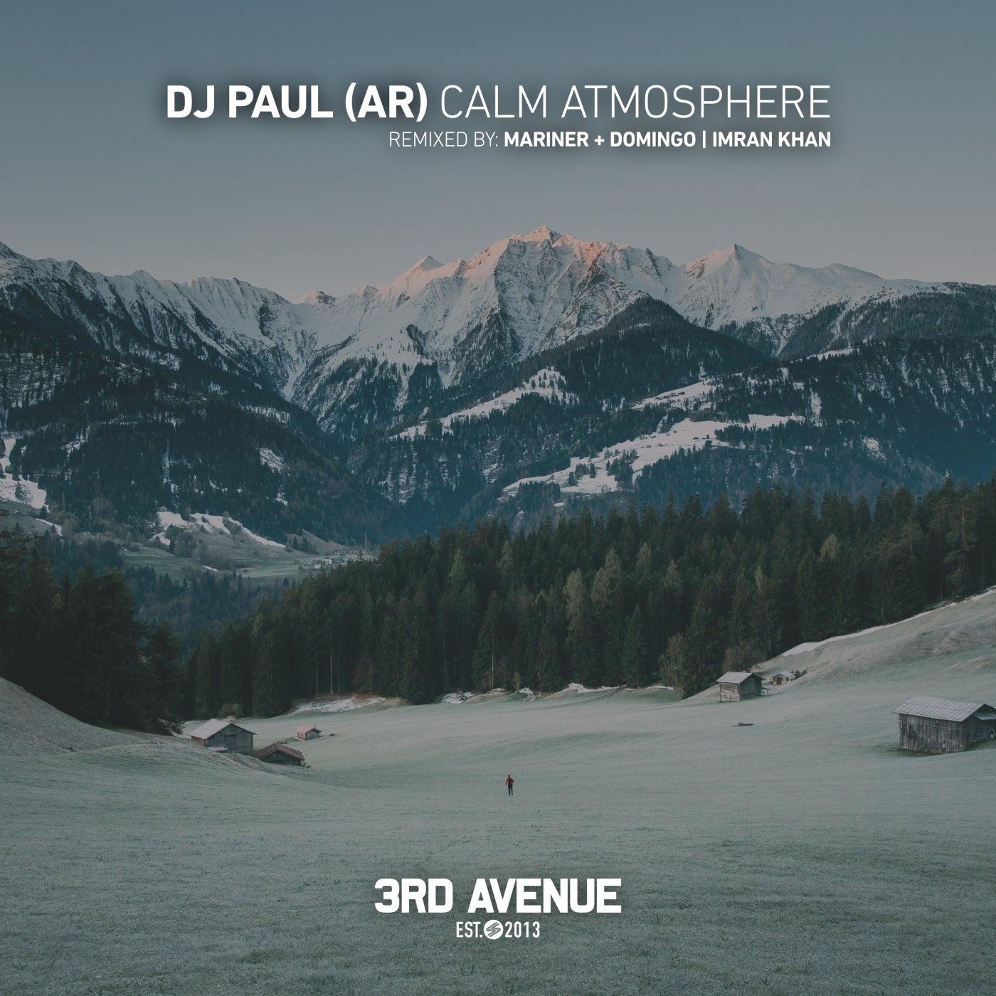 Calm Atmosphere (Imran Khan's Nod to 90's Remix)